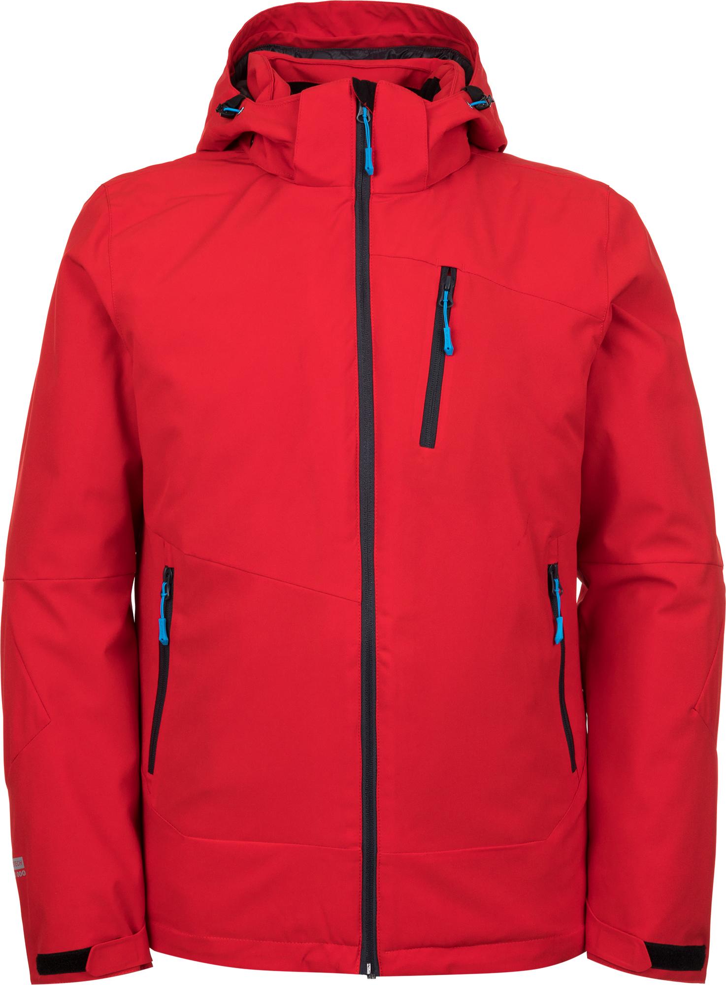 IcePeak Куртка утепленная мужская IcePeak Veeti, размер 54