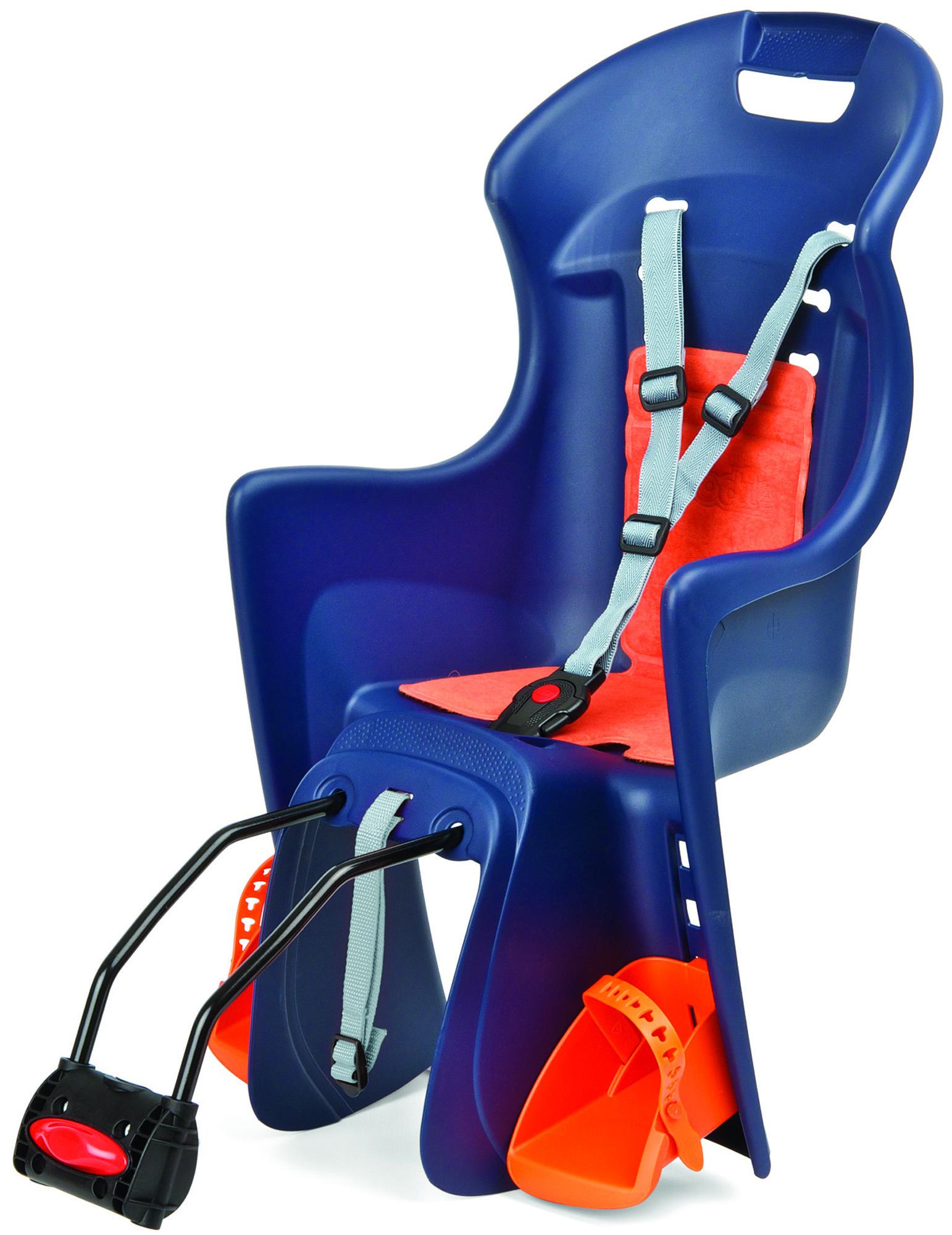 Polisport Детское велокресло Polisport Boodie PLS8630400001 dali rubicon 2