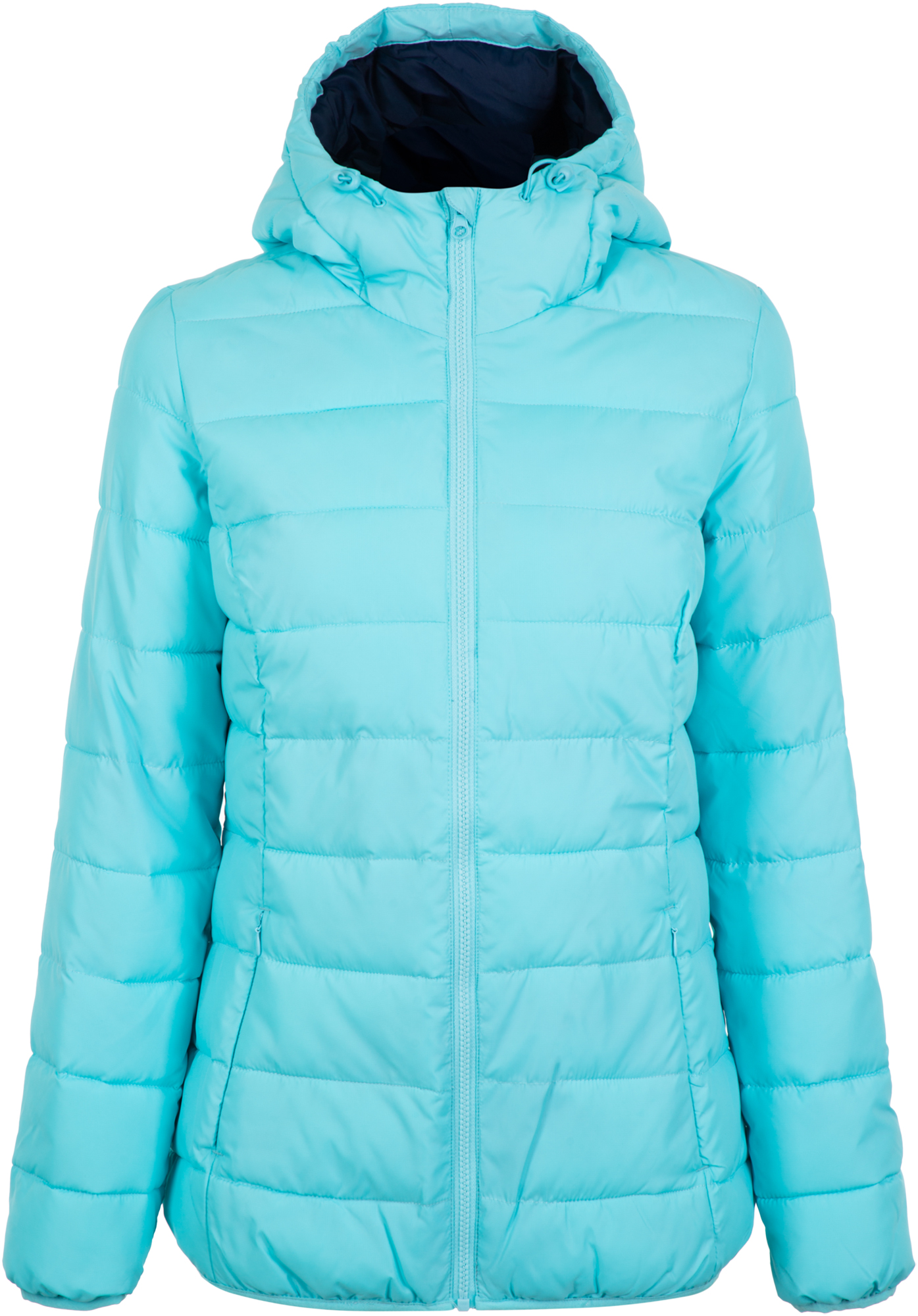 Demix Куртка утепленная женская Demix, размер 52