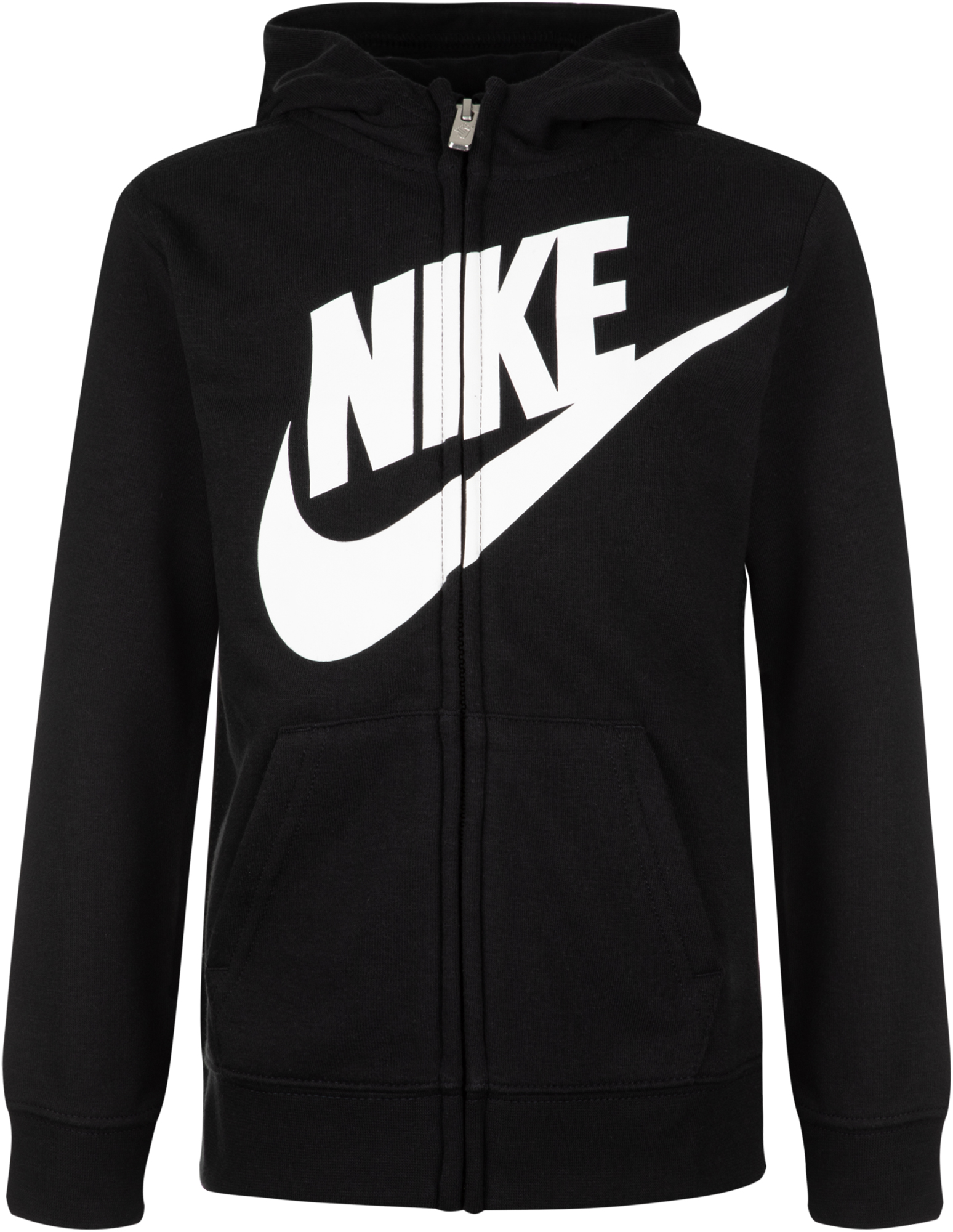 Nike Толстовка для мальчиков Nike Futura French Terry, размер 110 nike толстовка для мальчиков nike therma размер 122