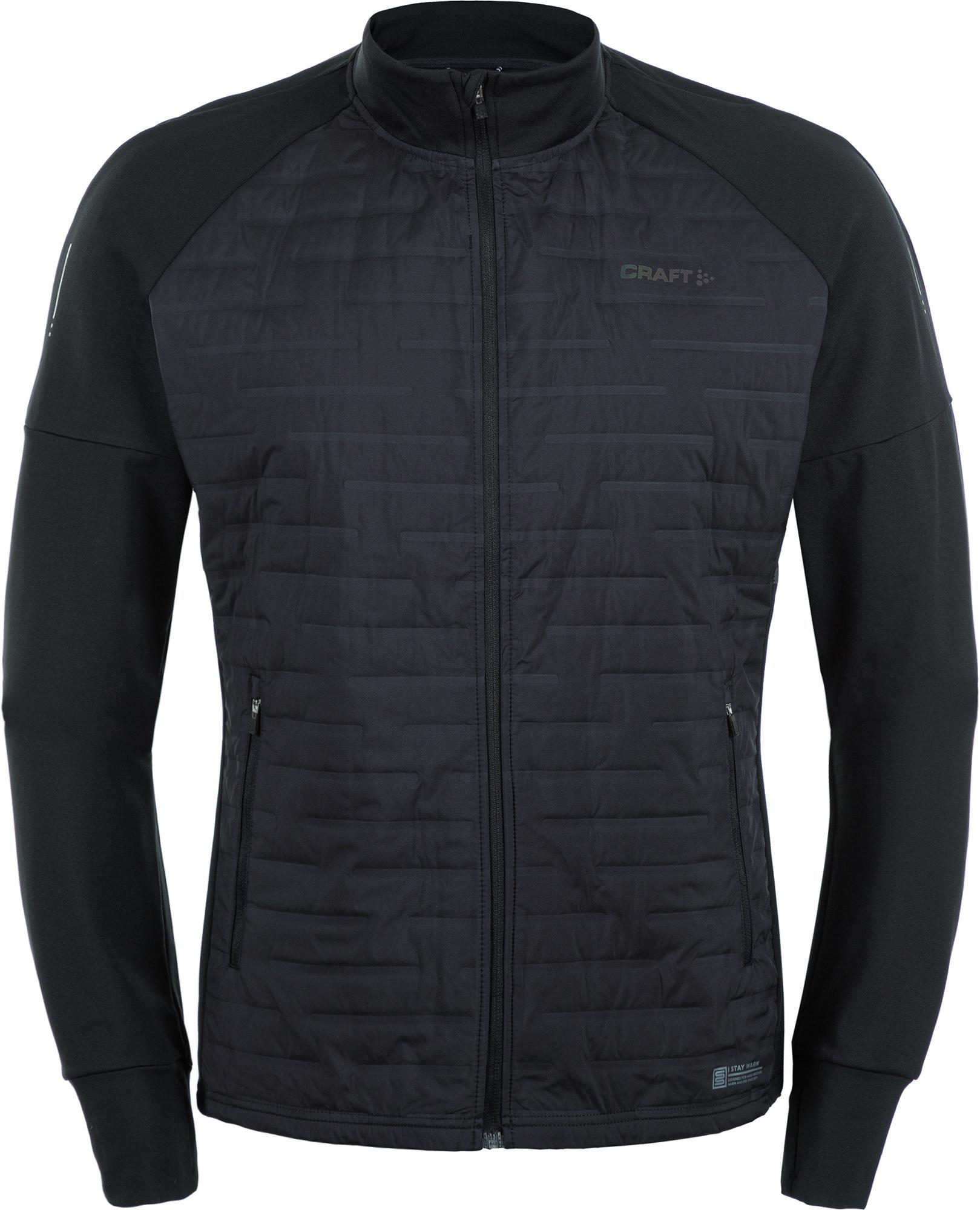 Фото - Craft Куртка мужская Craft SubZ, размер 48-50 craft куртка мужская craft размер 52