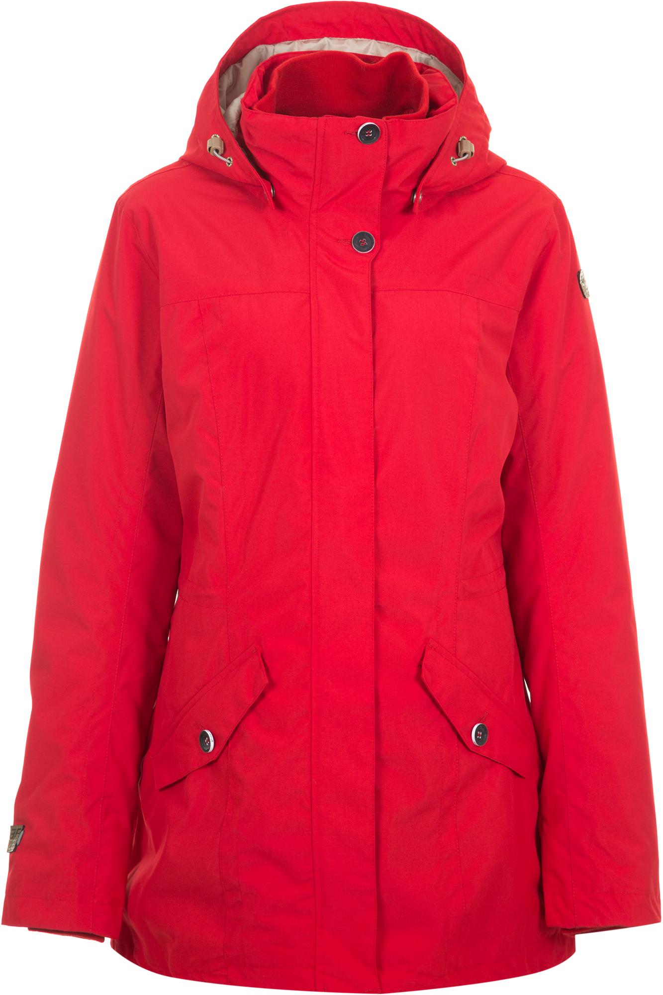 IcePeak Куртка утепленная женская  Tess, размер 50