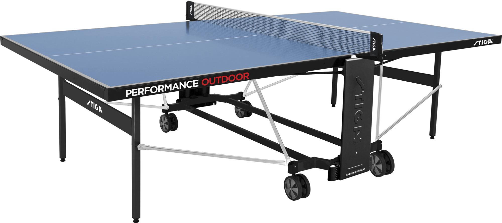 Stiga Теннисный стол всепогодный Performance Outdoor CS