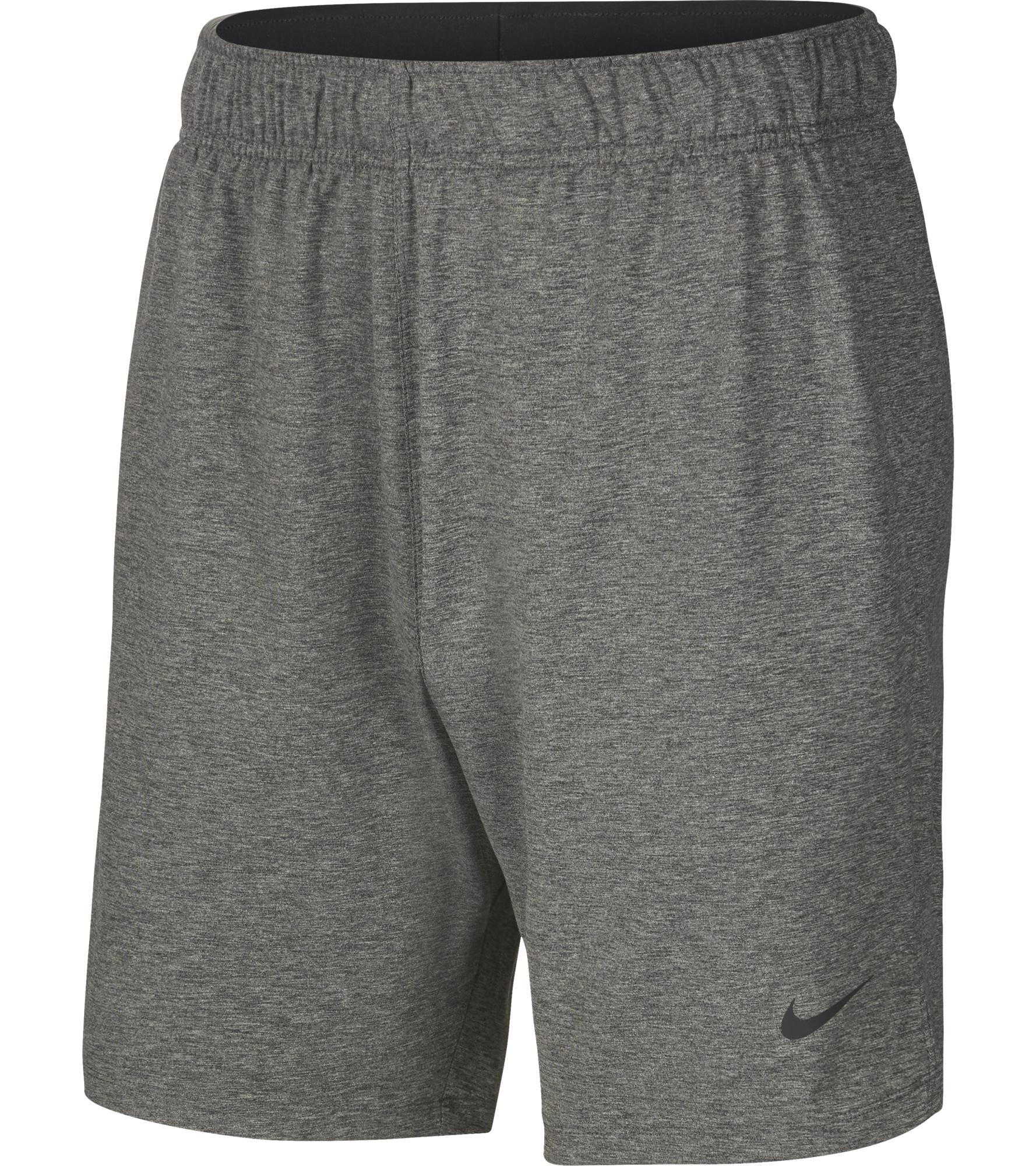 Nike Шорты мужские Nike Yoga Dri-FIT, размер 44-46 одежда для занятий баскетболом nike 005027 11 diy