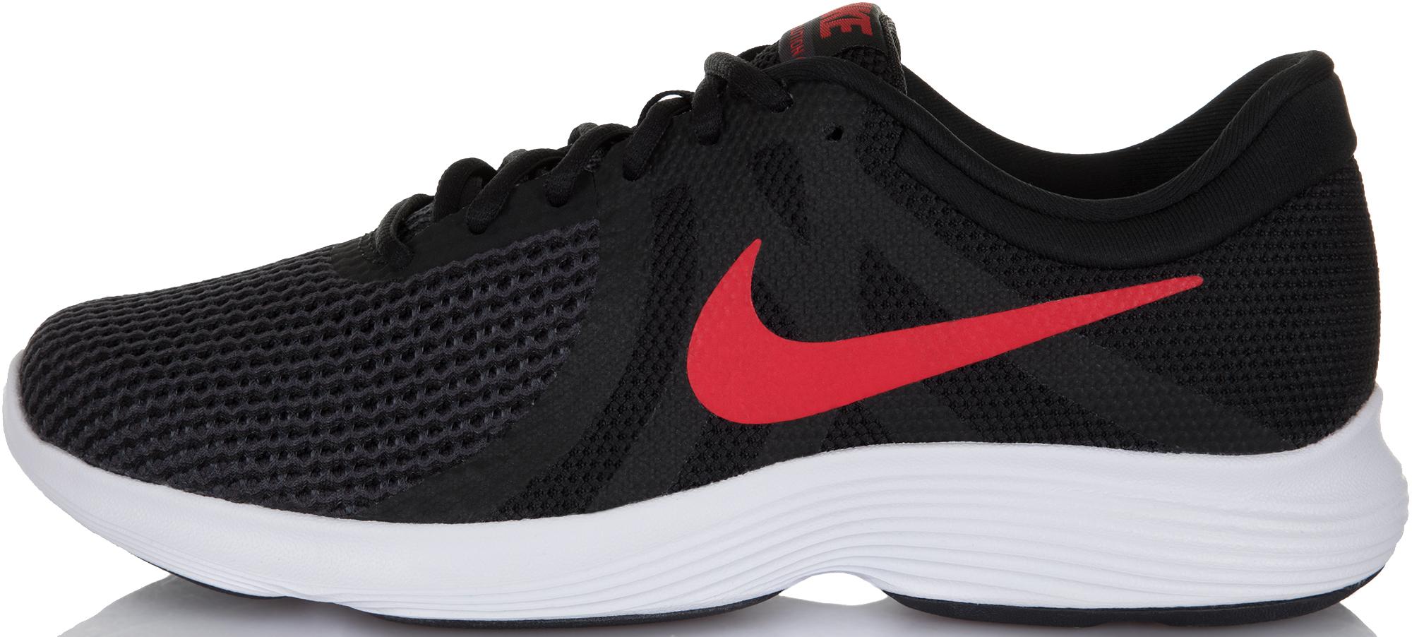 Nike Кроссовки мужские Nike Revolution 4, размер 45 кроссовки jordan мужские кроссовки flight origin 4 921196 004 8