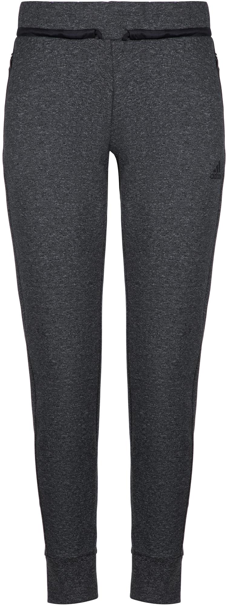 Adidas Брюки женские Adidas, размер 50-52 брюки спортивные adidas adidas ad002emeehm0