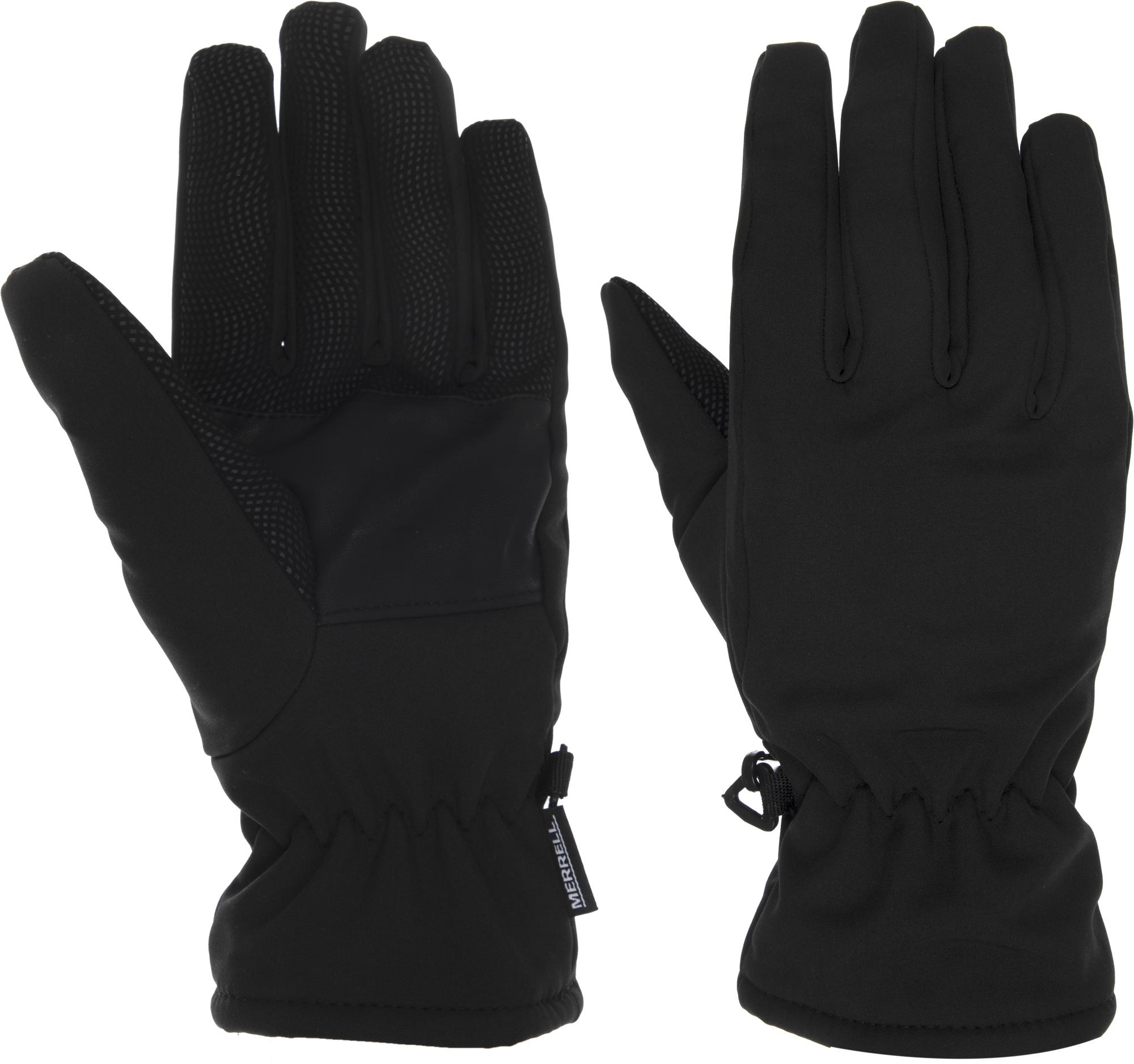 Merrell Перчатки Merrell, размер 9 перчатки jetasafety jle021 9 l12