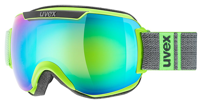Uvex Маска Uvex Downhill 2000