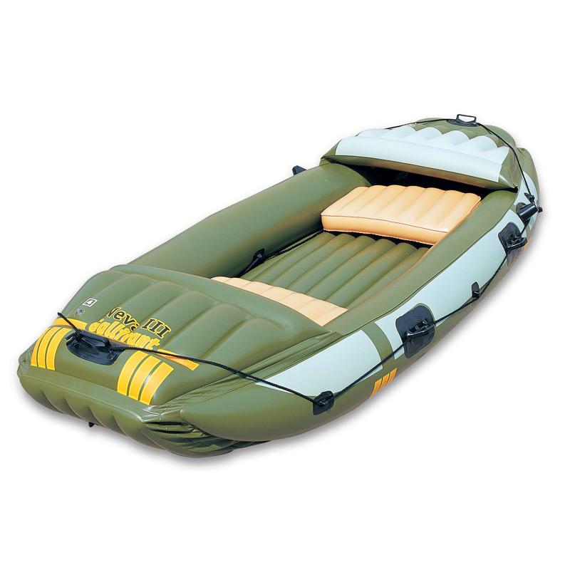Bestway Лодка надувная Bestway Neva III гребная надувная лодка bestway neva iii 65008