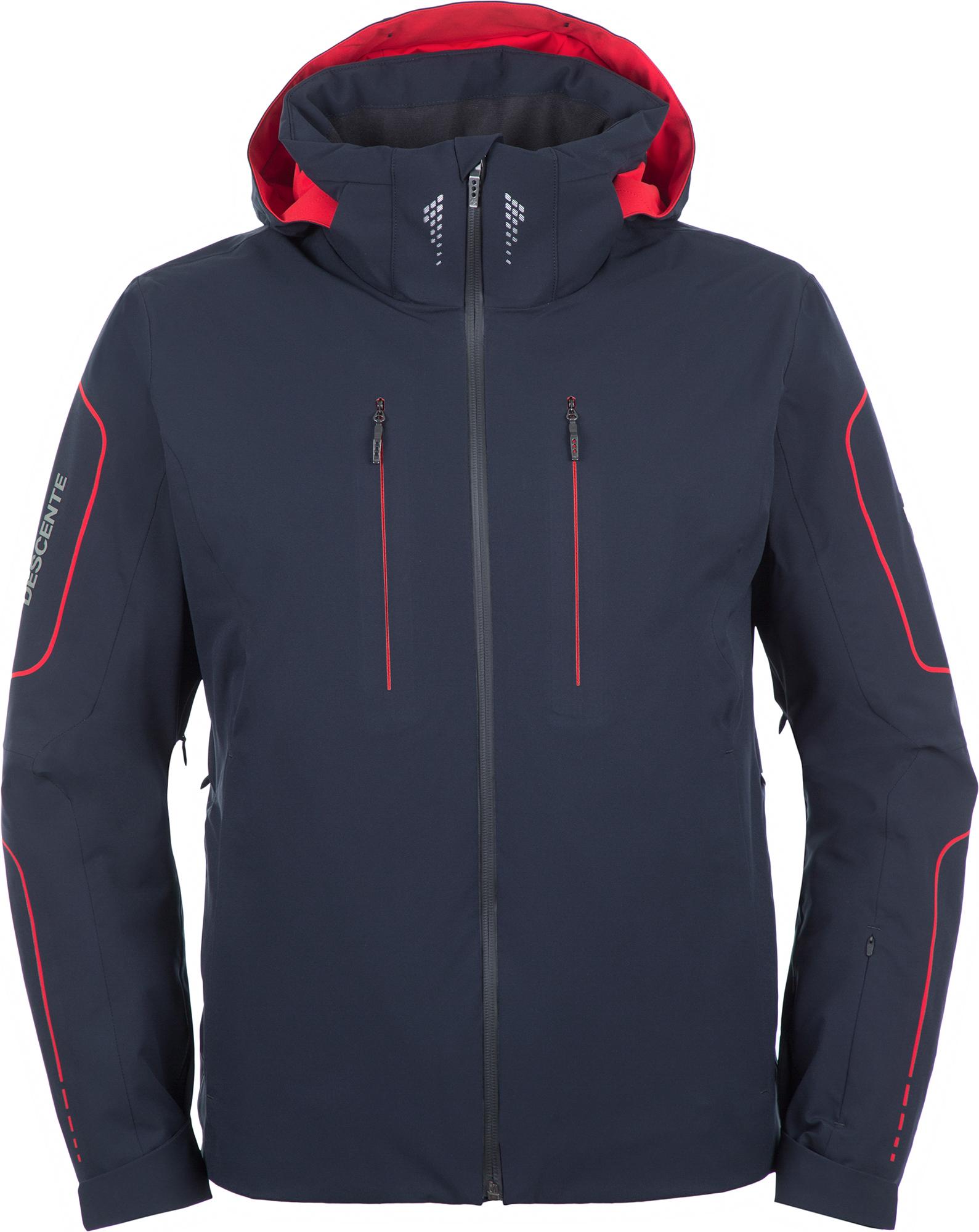 Descente Куртка утепленная мужская Isak, размер 52
