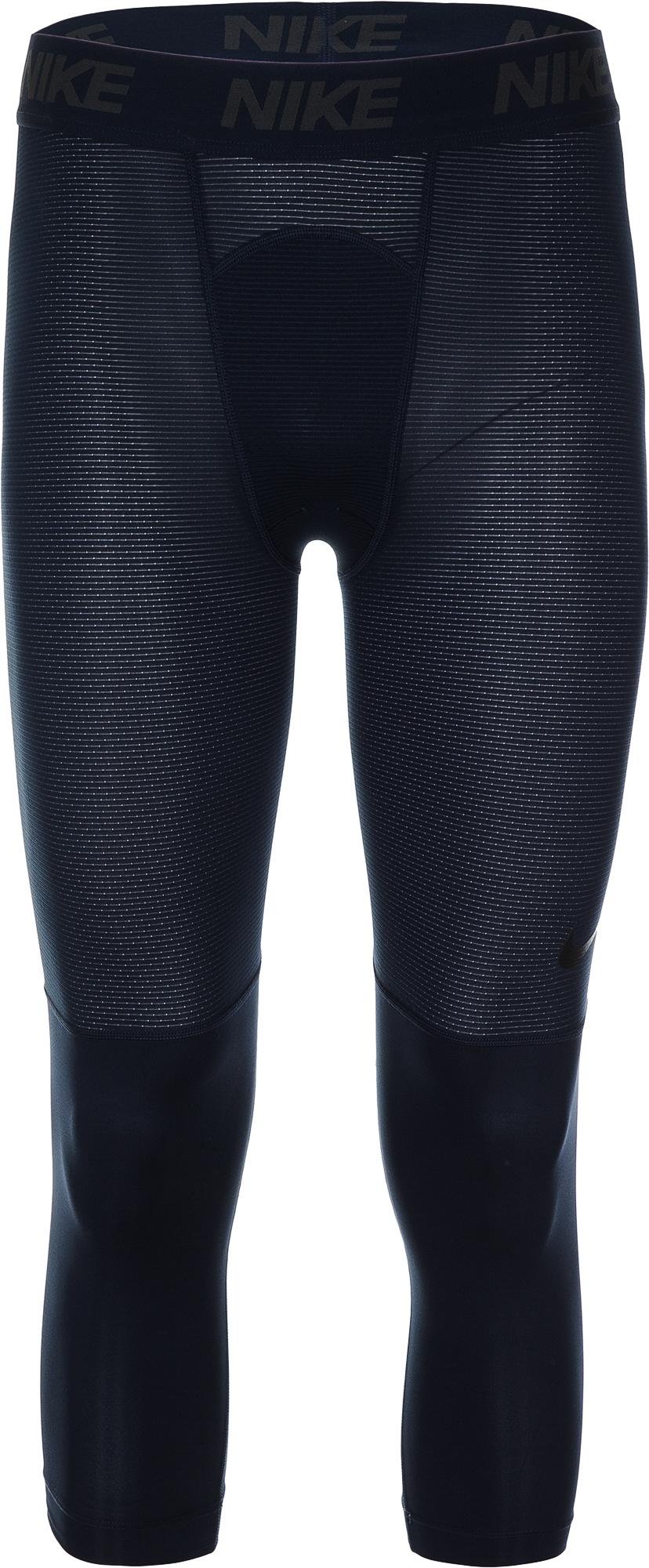 цена на Nike Тайтсы мужские Nike Pro, размер 44-46