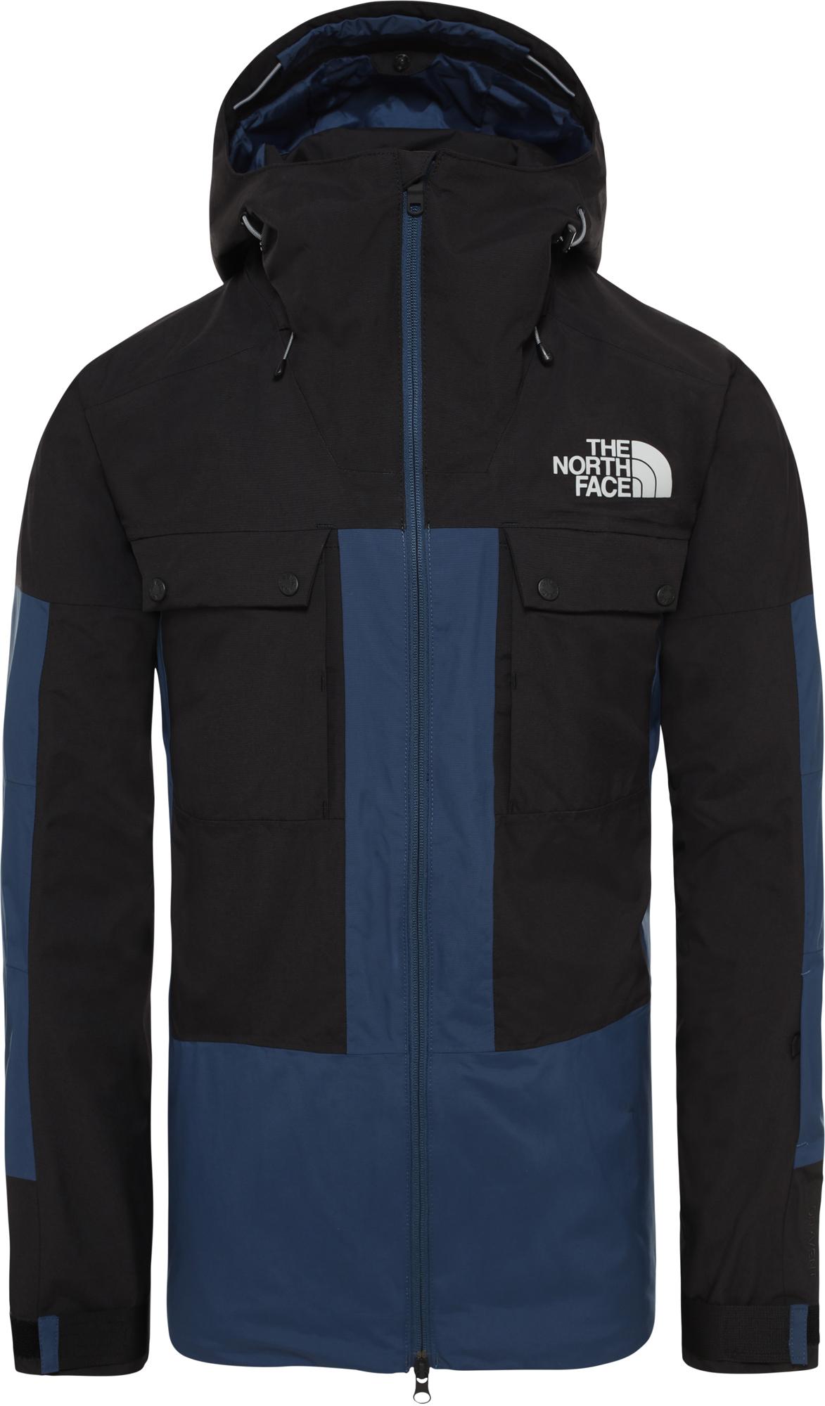 The North Face Куртка мужская Balfron, размер 52