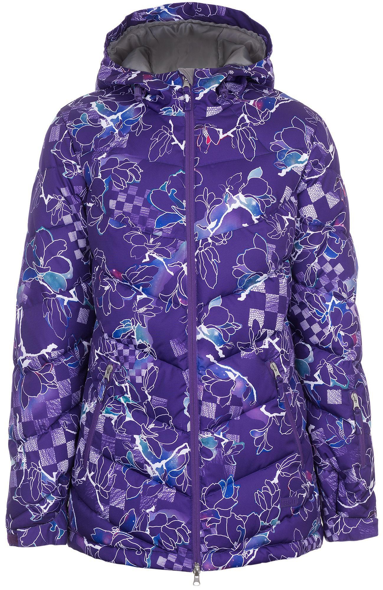 Termit Куртка утепленная женская