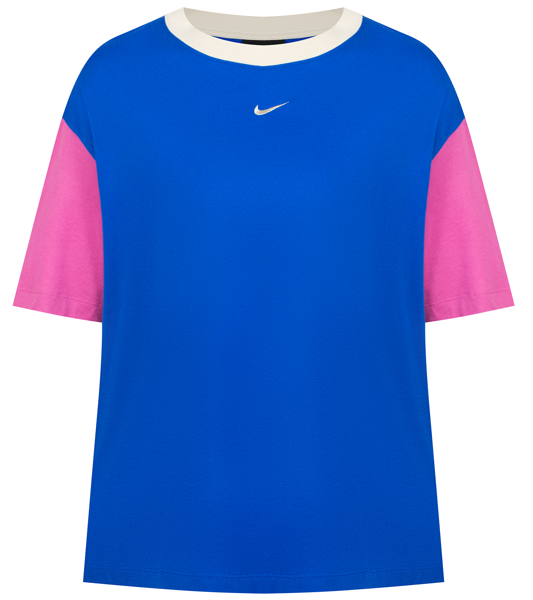 Nike Футболка женская Nike Sportswear Essentials, размер 52-54 цена