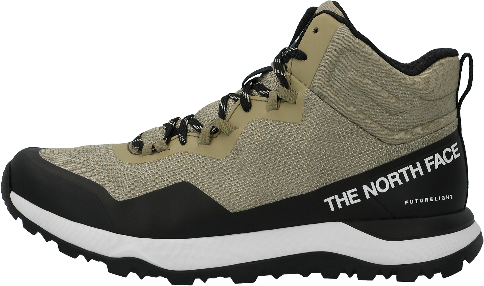 The North Face Ботинки мужские The North Face Activist Mid FutureLight, размер 43