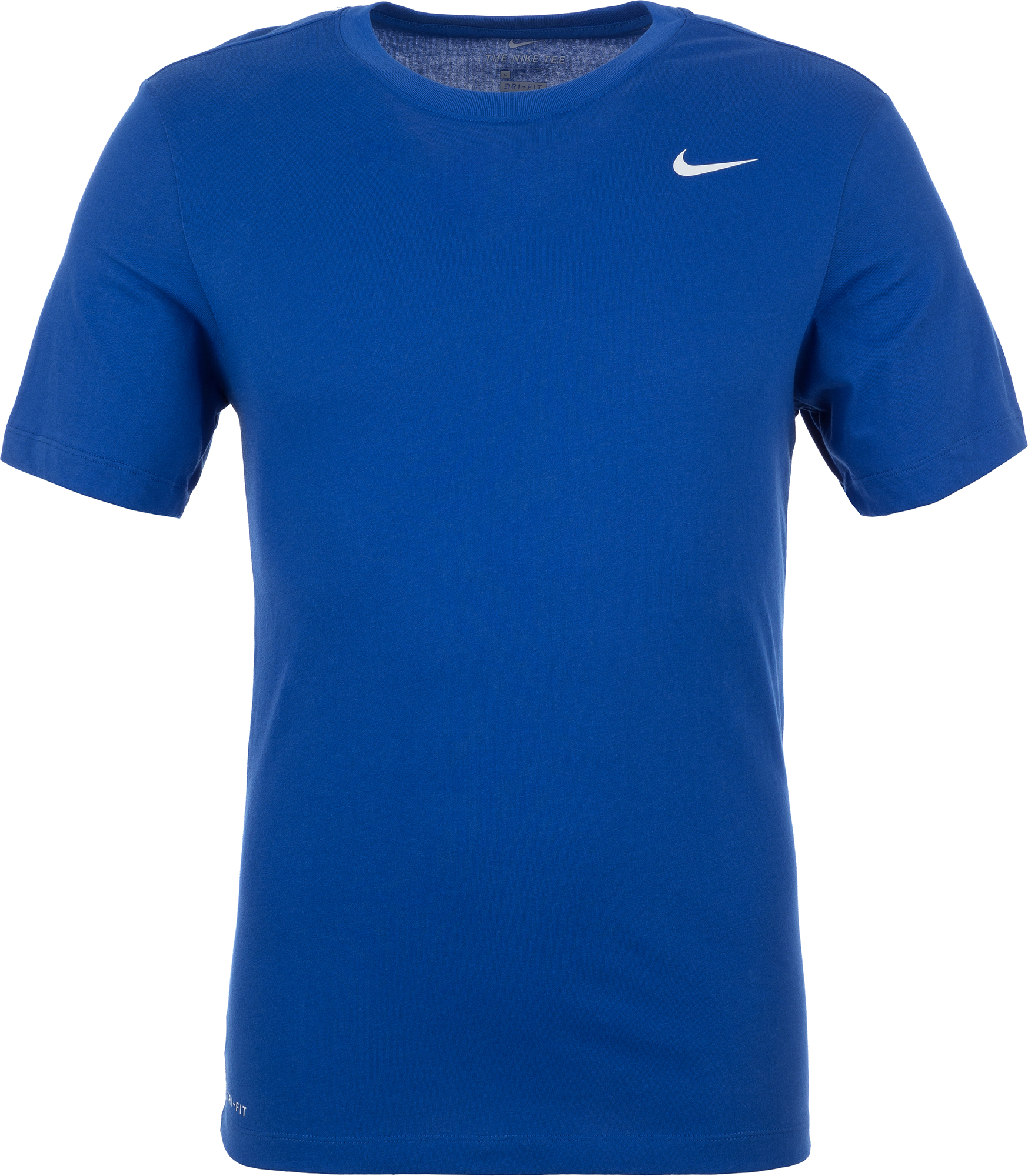 Nike Футболка мужская Dri-FIT, размер 44-46