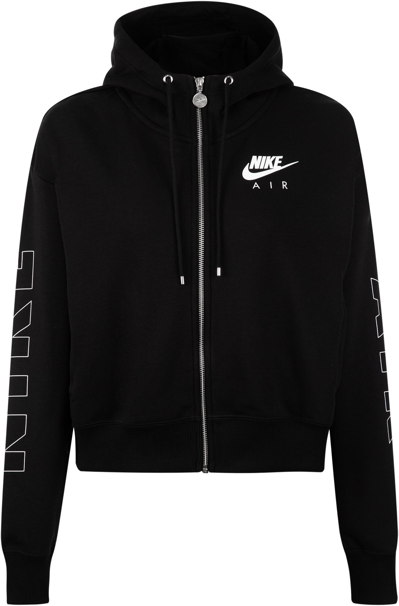цена на Nike Толстовка женская Nike Air, размер 48-50