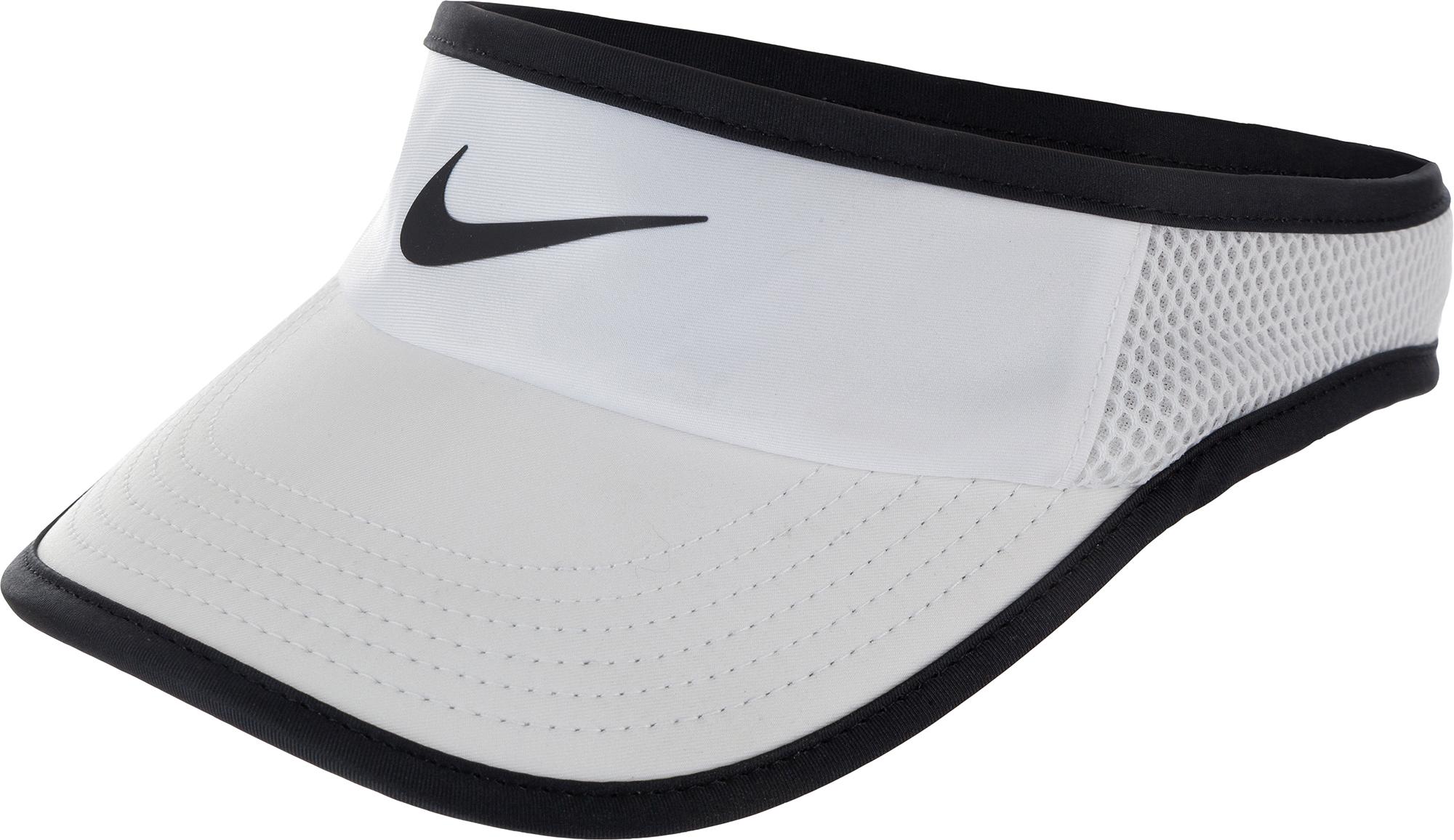Nike Козырек женский Nike Court Arobill Featherlight тайтсы nike nike ni464ewetsi3