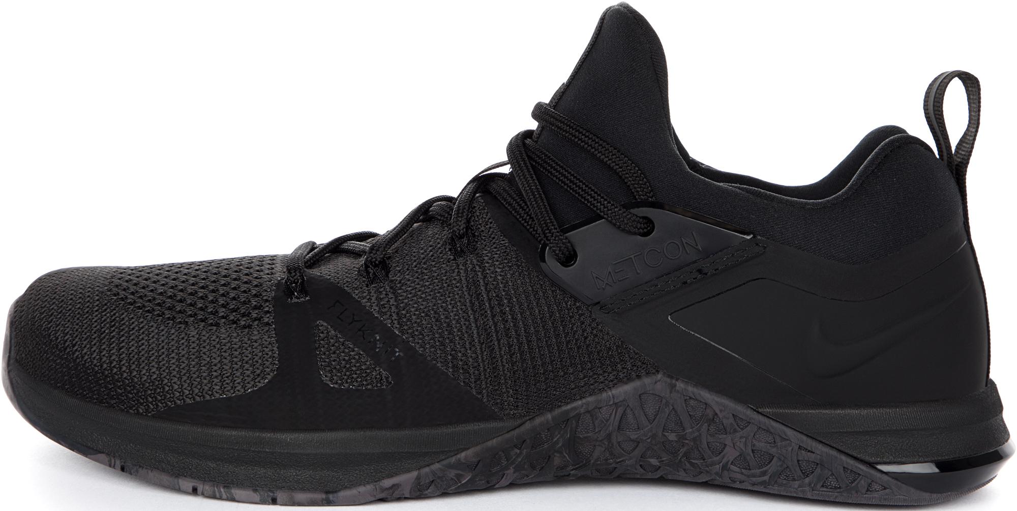 Nike Кроссовки мужские Metcon Flyknit 3, размер 43