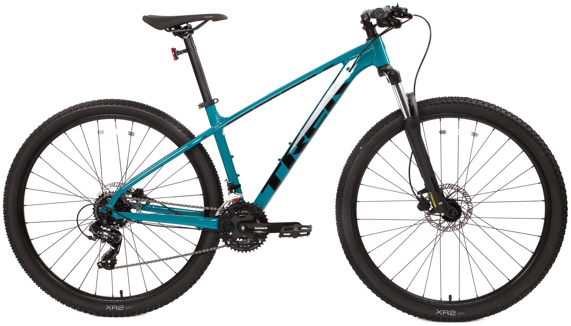 Trek MARLIN 5 велосипед trek superfly 5 27 5 2016