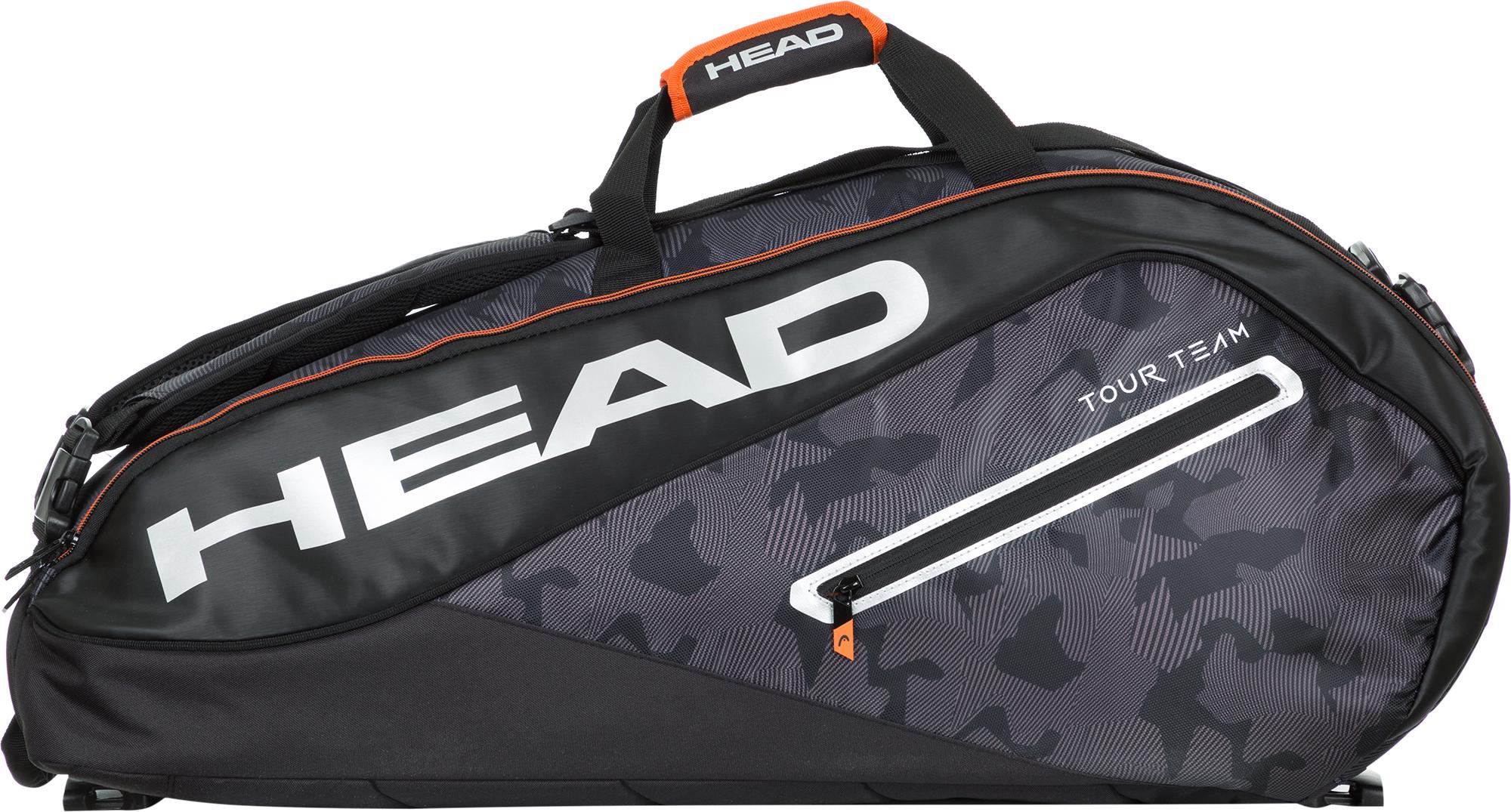 все цены на Head Сумка Head Tour Team 9R Supercombi