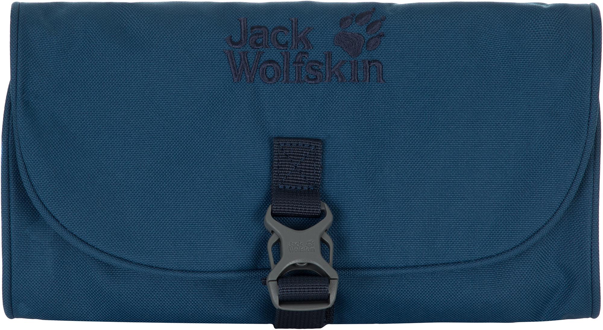 JACK WOLFSKIN Несессер JACK WOLFSKIN jack wolfskin jack wolfskin lighthouse ii rt