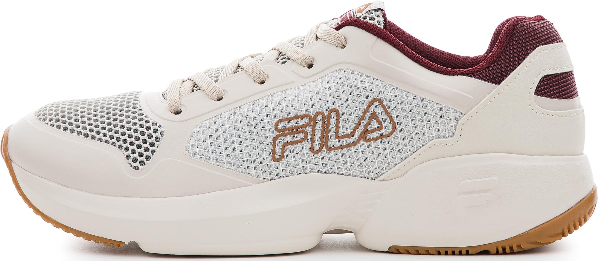 Fila Кроссовки мужские Fila Extra Jog, размер 41 цена 2017