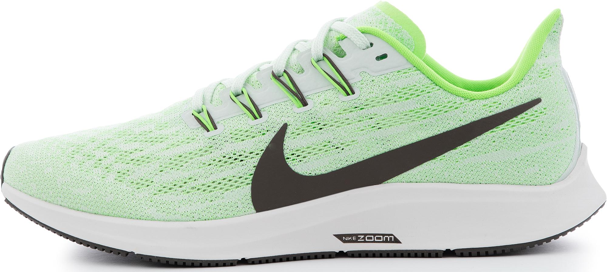 Nike Кроссовки мужские Nike Air Zoom Pegasus 36, размер 46,5 цена