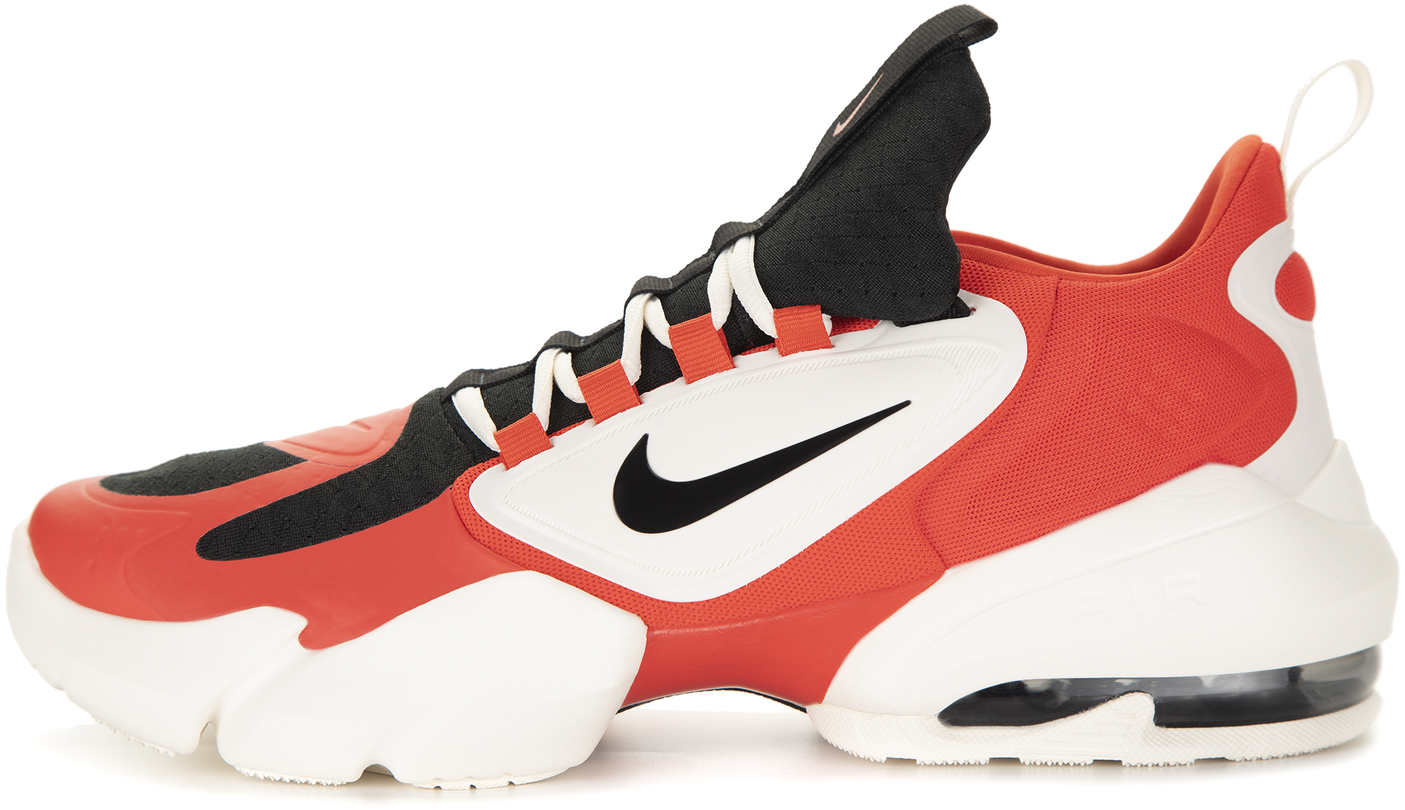 Nike Кроссовки мужские Nike Air Max Alpha Savage, размер 44 кроссовки nike air max prime sl 876069 003