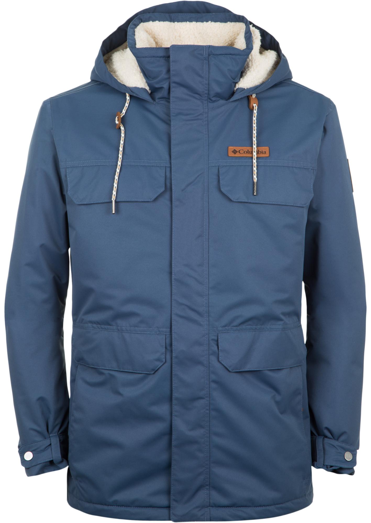 Columbia Куртка утепленная мужская Columbia South Canyon, размер 48-50