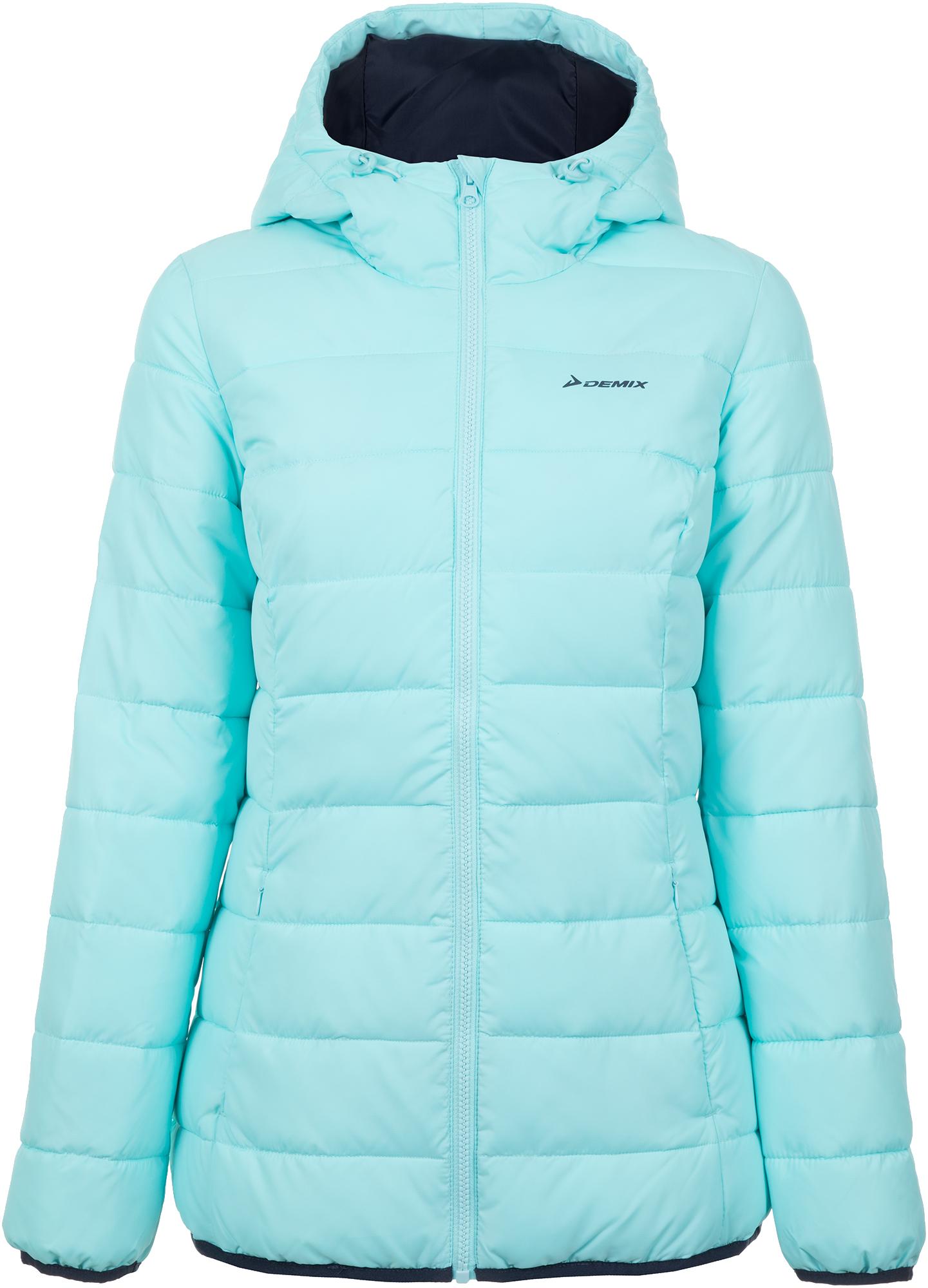 Demix Куртка утепленная женская Demix Basic, размер 42-44