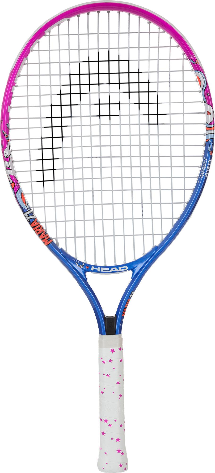 Head Ракетка для большого тенниса детская Head Maria 21, размер Без размера цены онлайн