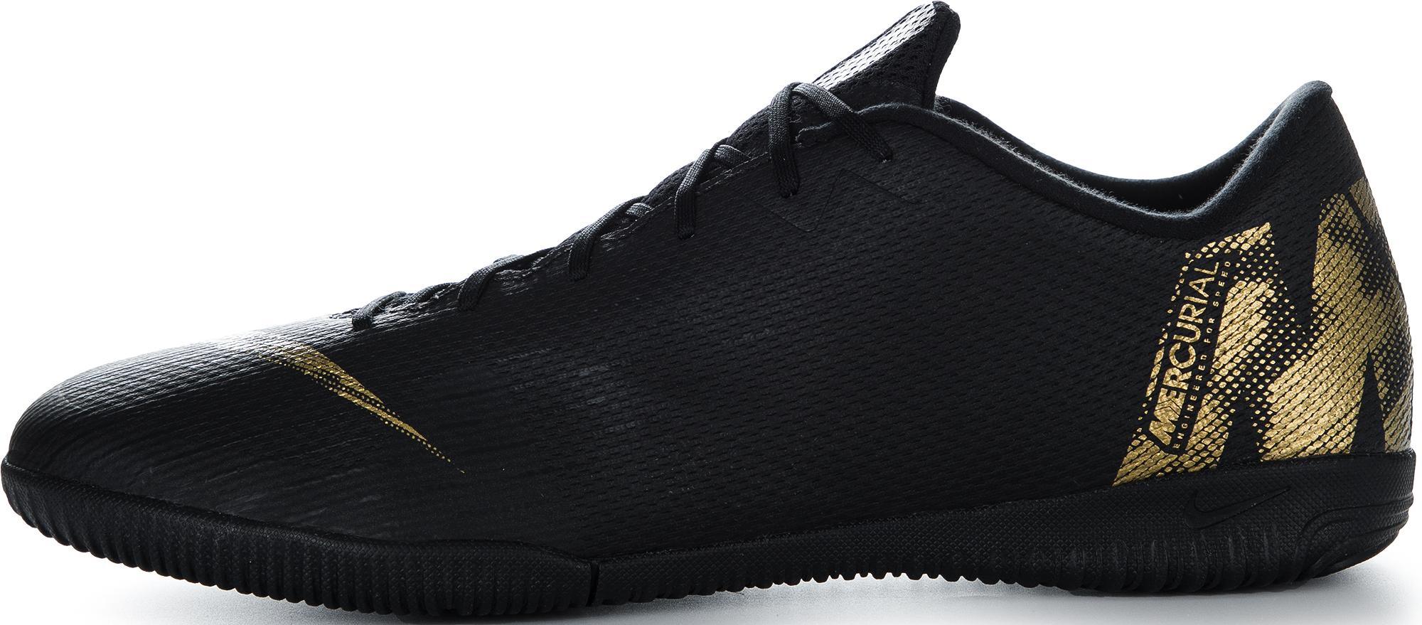Nike Бутсы мужские Nike Mercurial Vapor 12 Academy IC, размер 45 цена