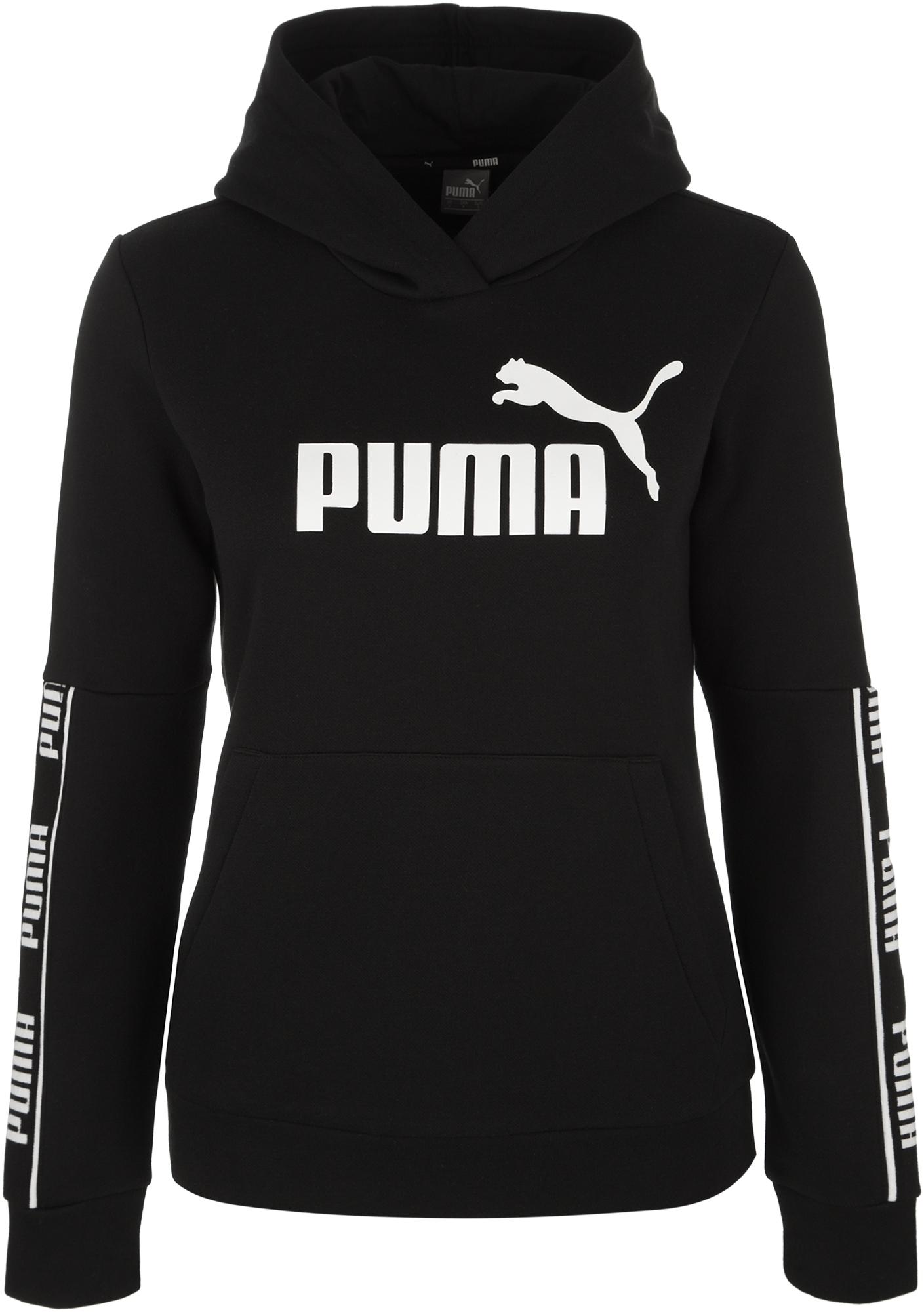цена Puma Худи женская Puma, размер 40-42 онлайн в 2017 году