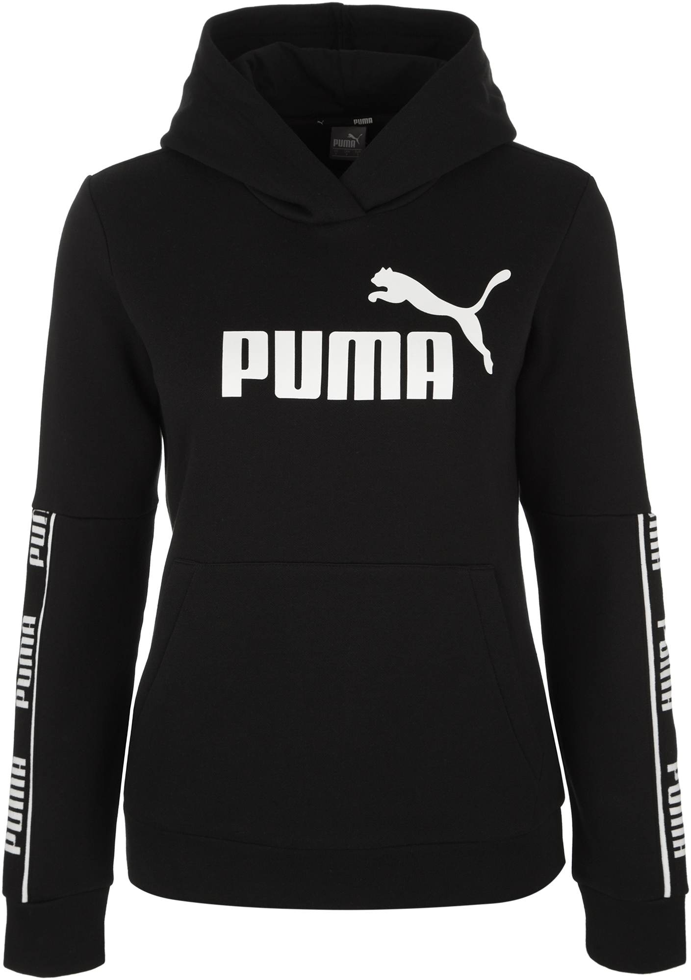 Puma Худи женская Puma, размер 48-50