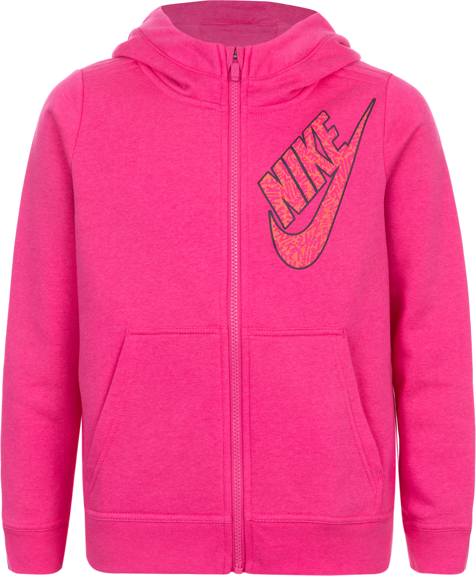 Nike Джемпер для девочек Nike
