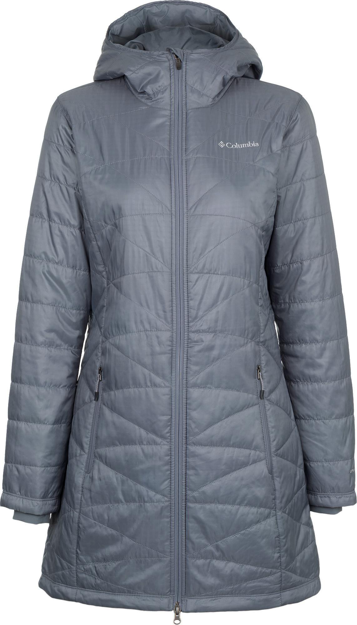 Columbia Куртка утепленная женская Columbia Mighty Lite columbia куртка утепленная для девочек columbia horizon ride
