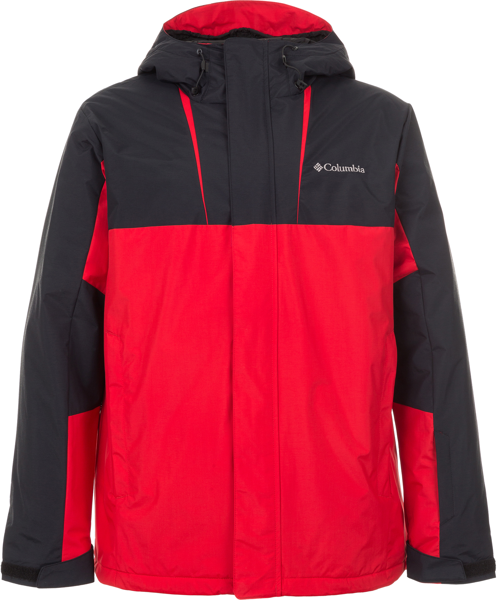 Columbia Куртка мужская Columbia Tumalo Falls Insulated, размер 48-50 columbia куртка 3 в 1 мужская columbia whirlibird размер 48 50