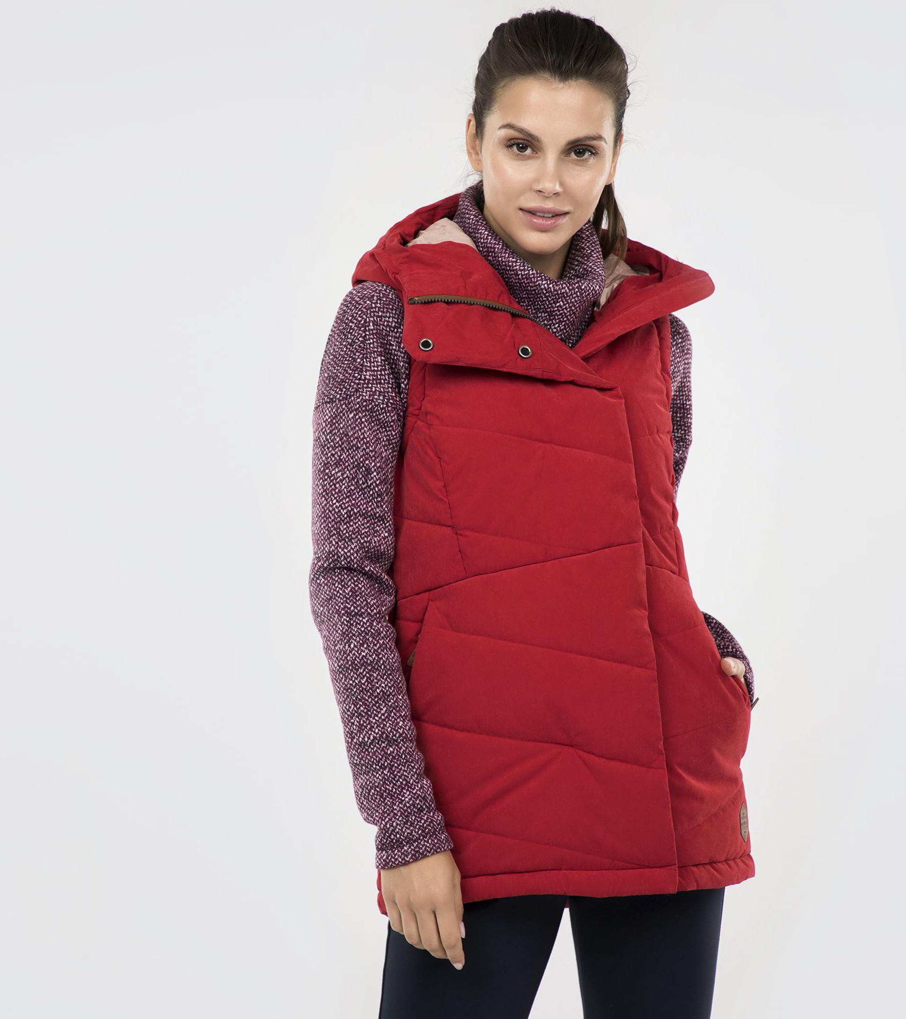 цена Merrell Жилет утепленный женский Merrell, размер 50 онлайн в 2017 году