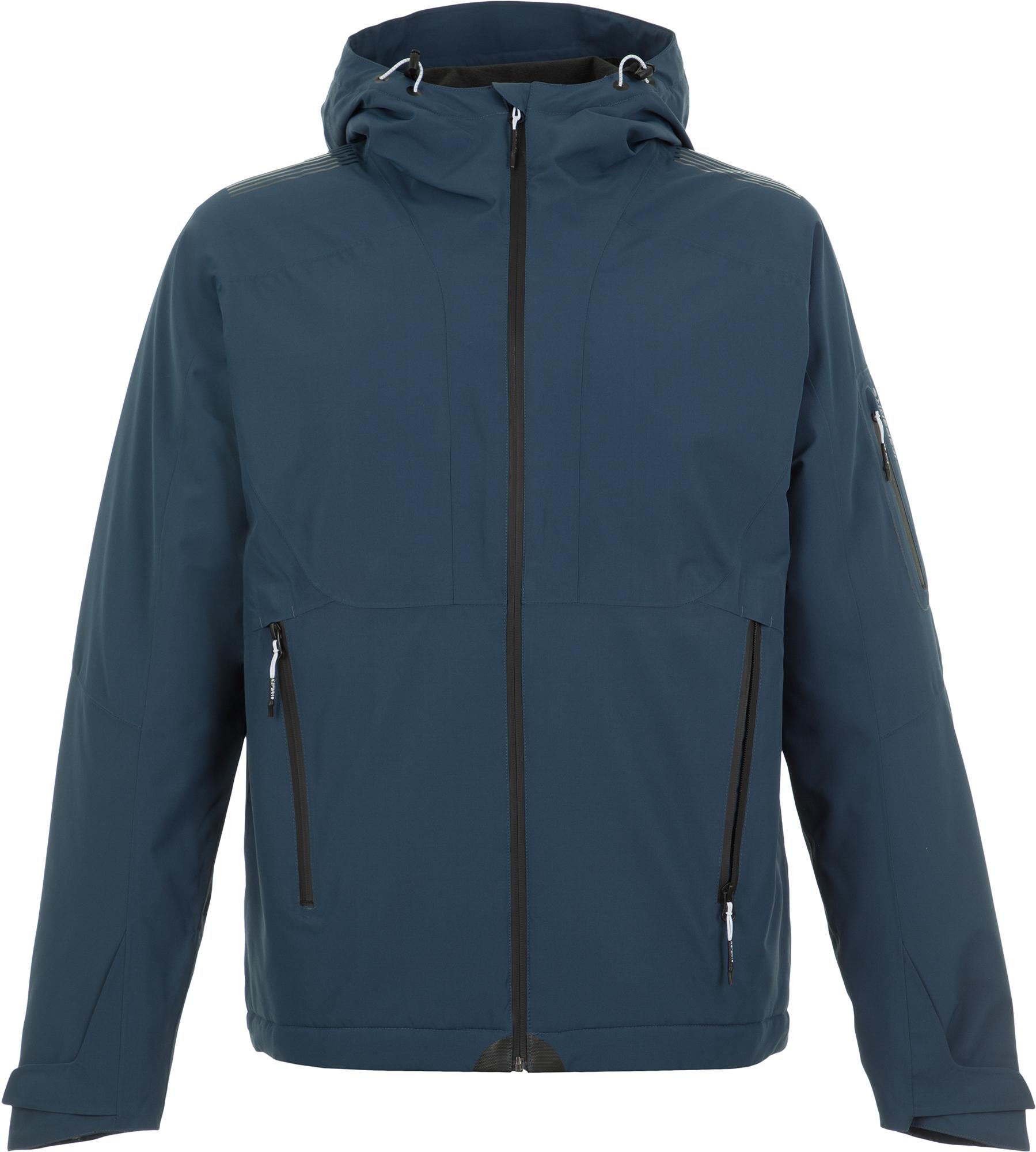 IcePeak Куртка утепленная мужская Pierpont, размер 52
