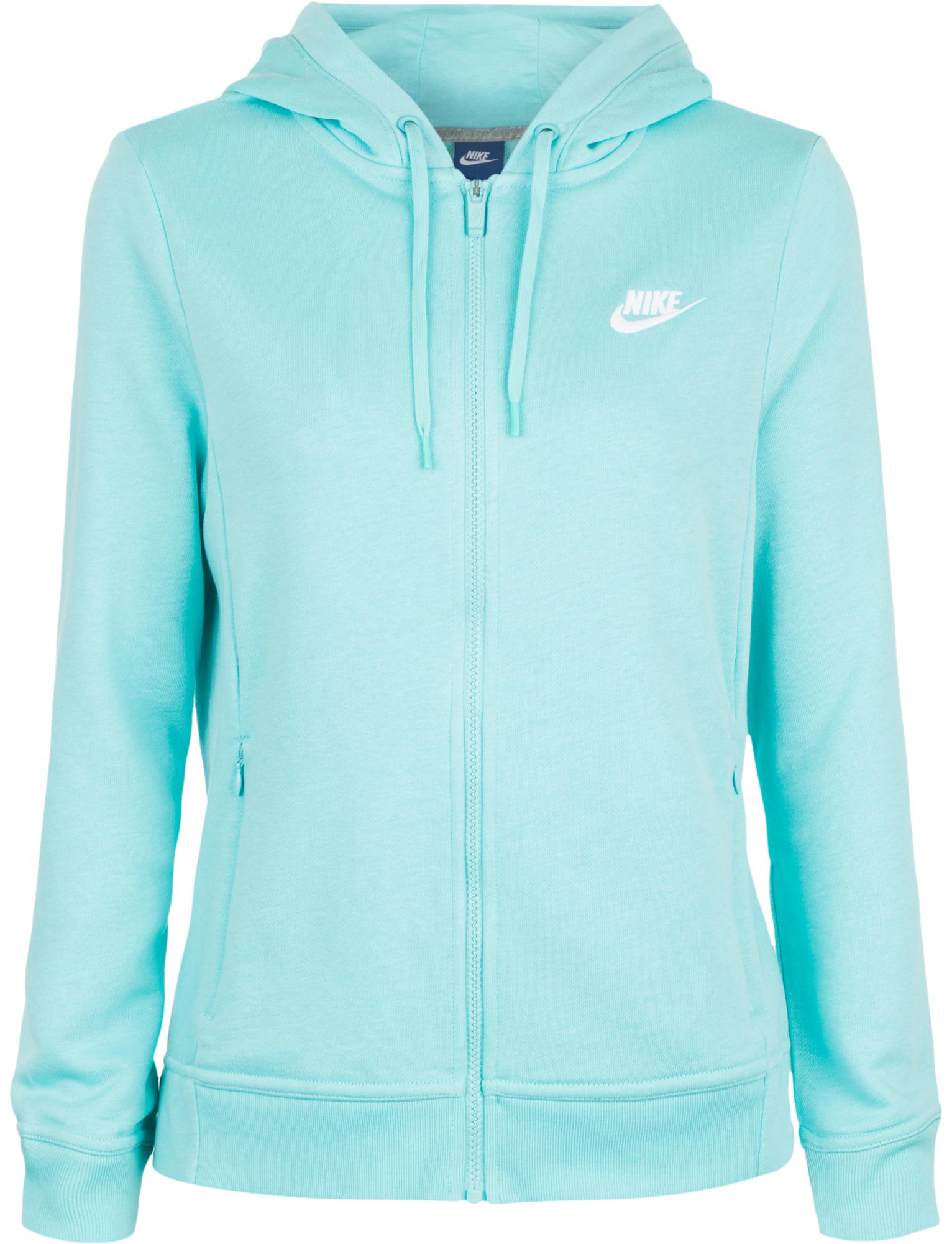 Nike Джемпер женский Nike Sportswear Hoodie nike костюм спортивный женский nike sportswear