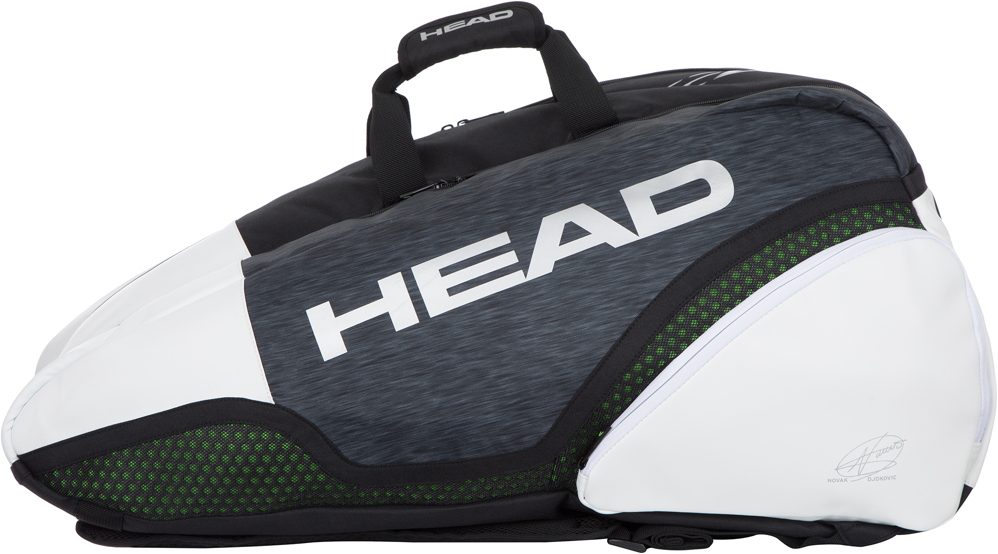 цена на Head Сумка для 9 ракеток Head Djokovic 9R Supercombi