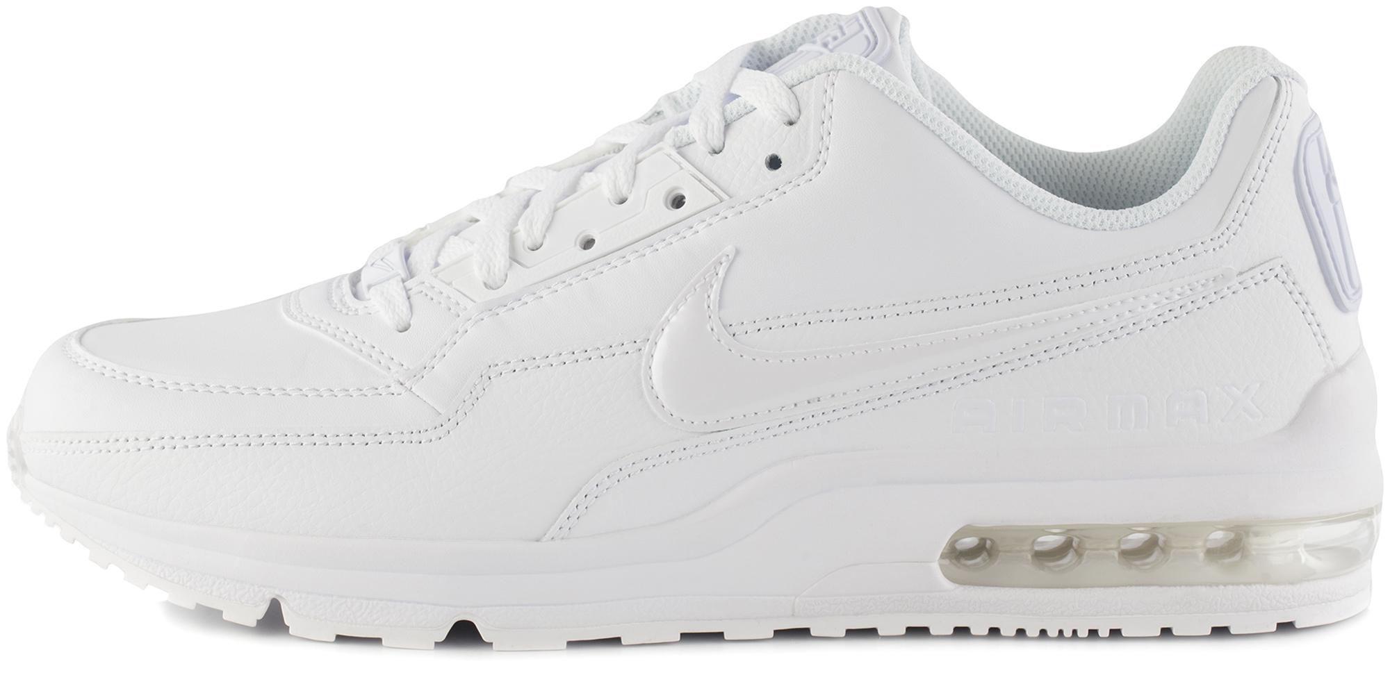 цена на Nike Кроссовки мужские Nike Air Max LTD 3, размер 45