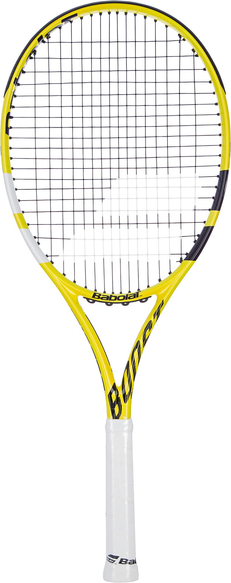 Babolat Ракетка для большого тенниса Babolat Boost Aero babolat ракетка для большого тенниса детская babolat aero junior 25 размер без размера