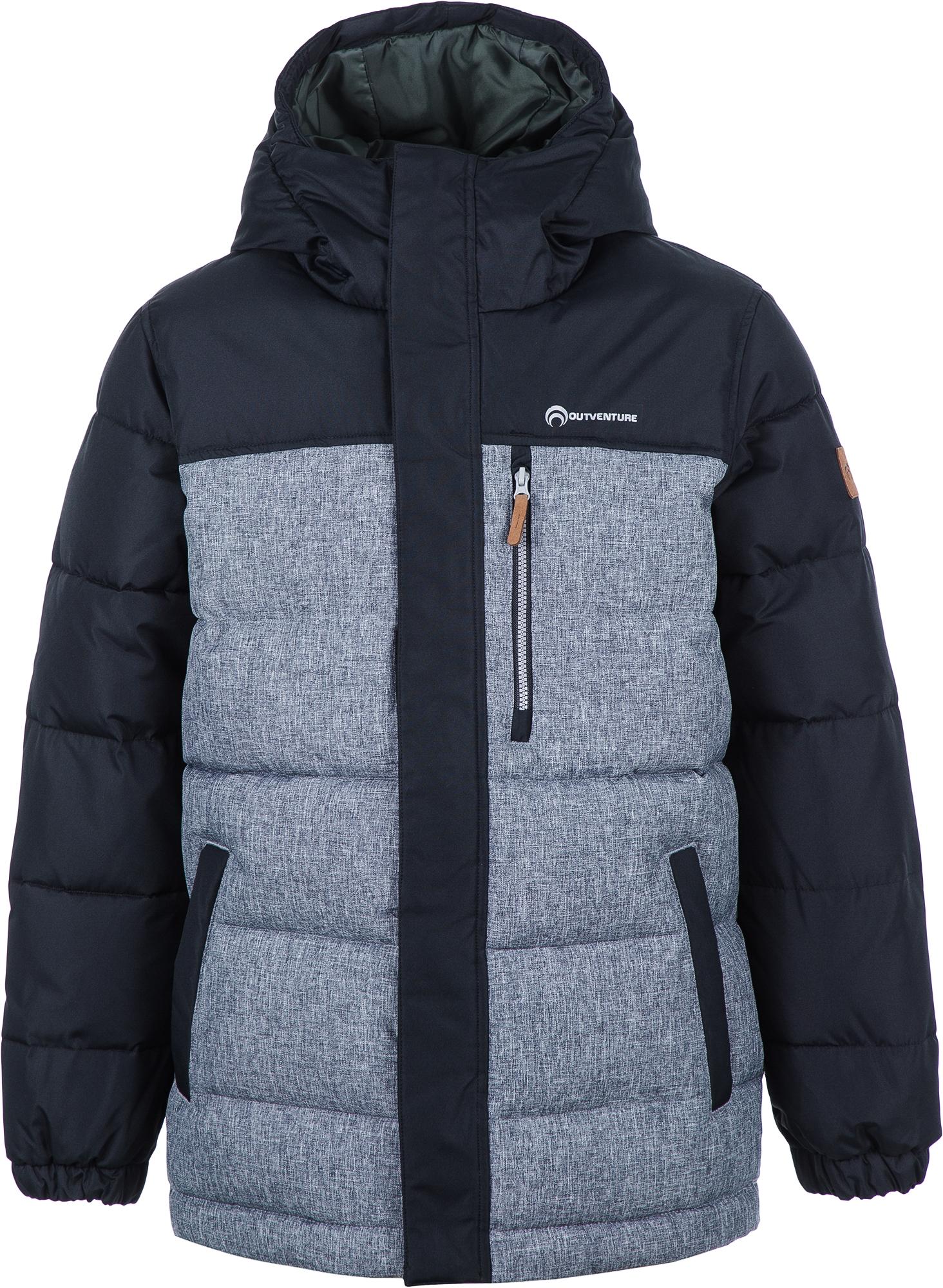 Outventure Куртка утепленная для мальчиков Outventure, размер 170 цена и фото
