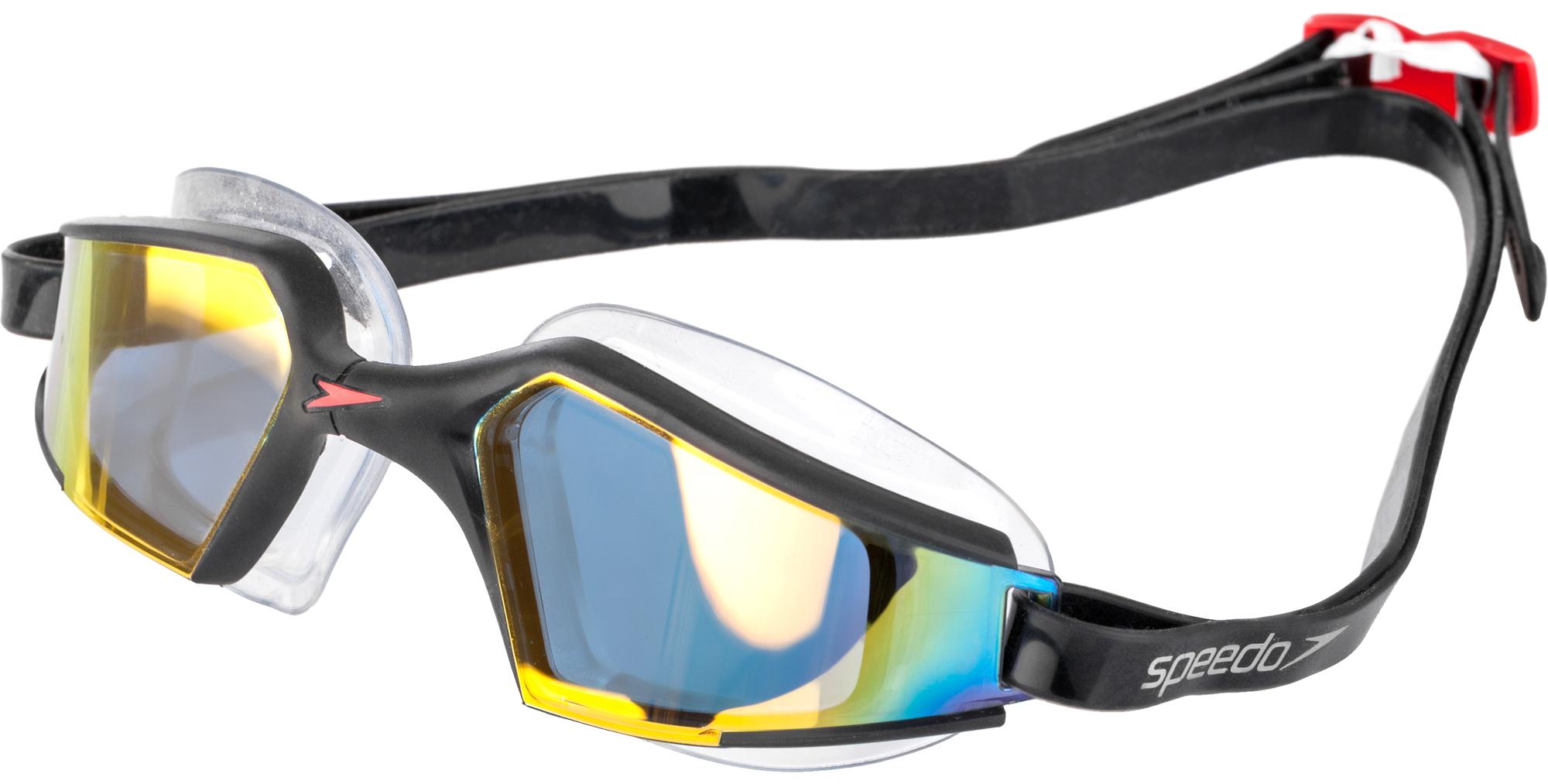 купить Speedo Очки для плавания Speedo Aquapulse Max 2, размер Без размера по цене 2599 рублей