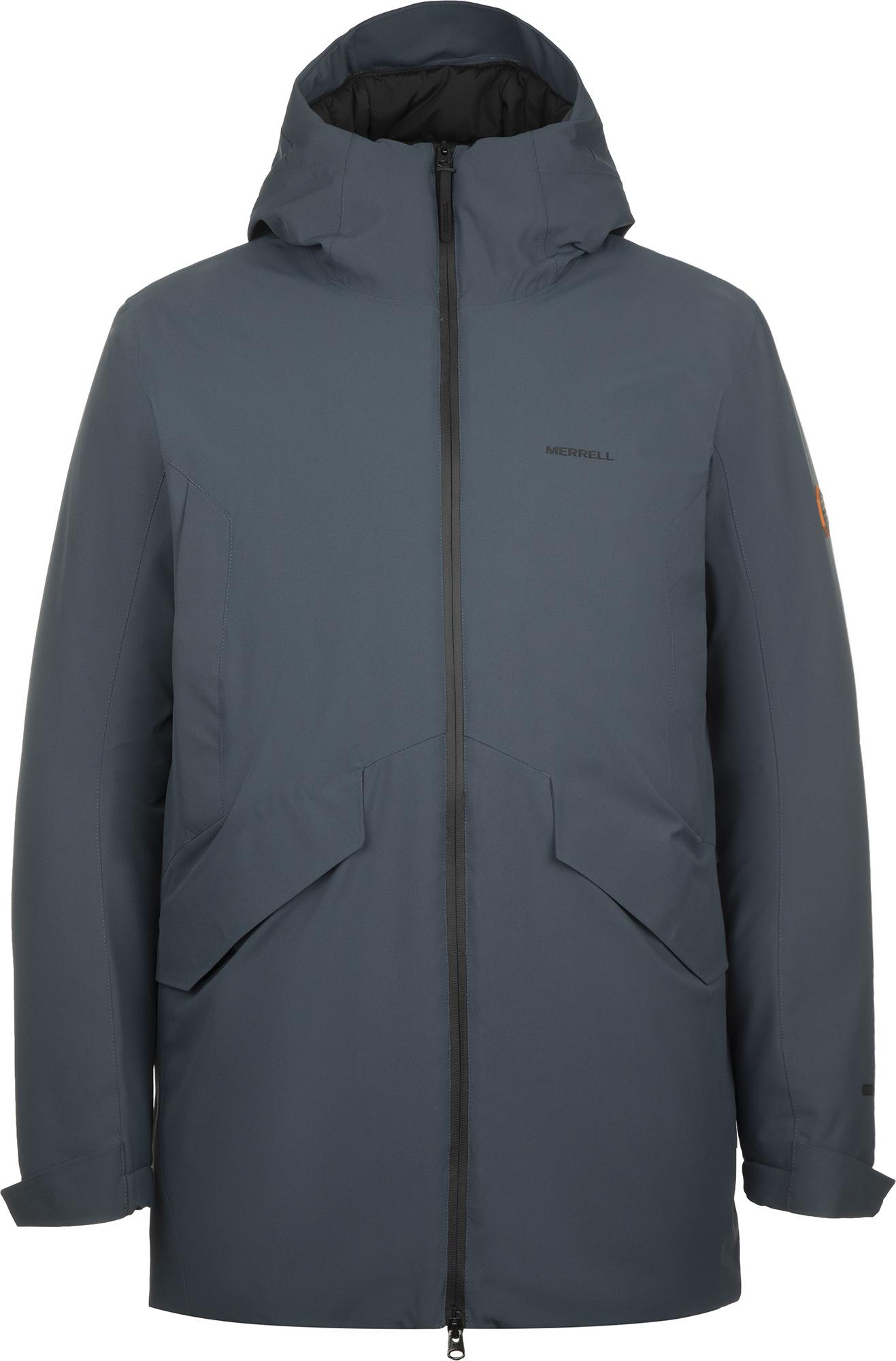 Merrell Куртка утепленная мужская Merrell, размер 48 куртка утепленная conso wear conso wear mp002xw0tupn