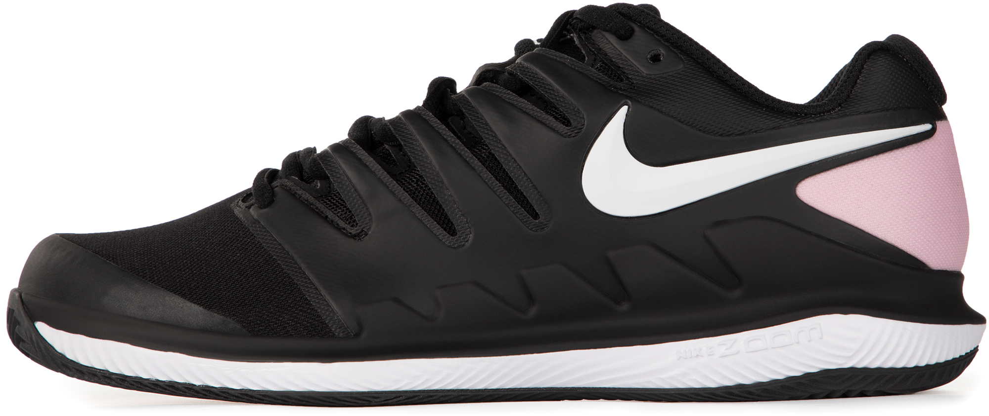 Nike Кроссовки женские Nike Air Zoom Vapor X Clay, размер 37 nike кроссовки женские nike zoom cage 3 размер 41