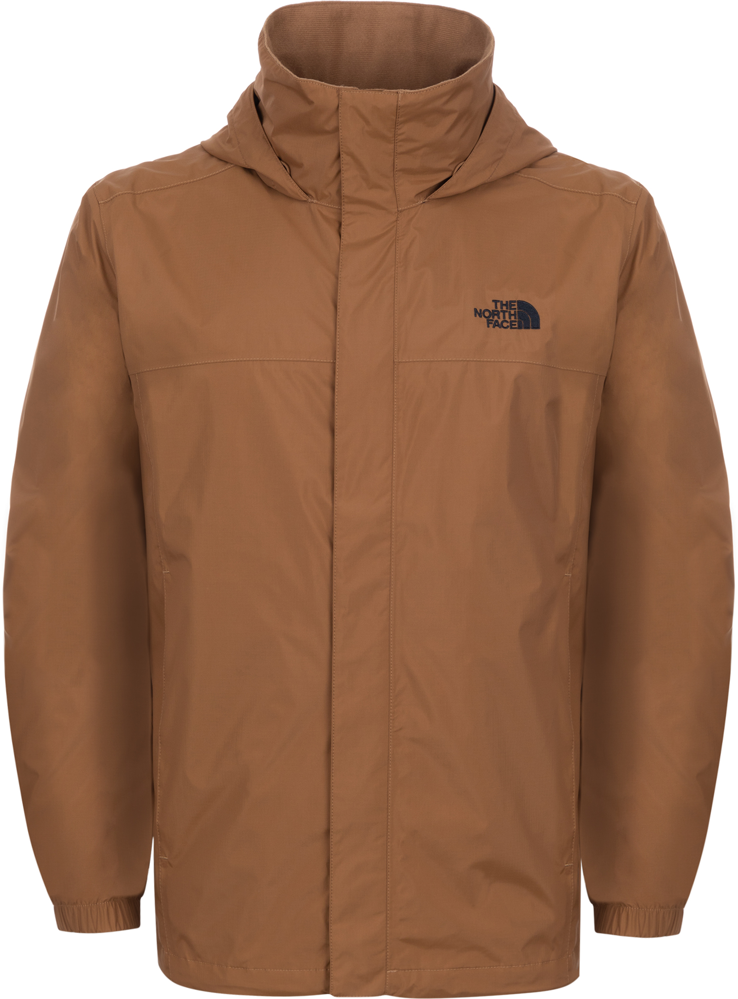 The North Face Ветровка мужская The North Face Resolve 2, размер 52 цена