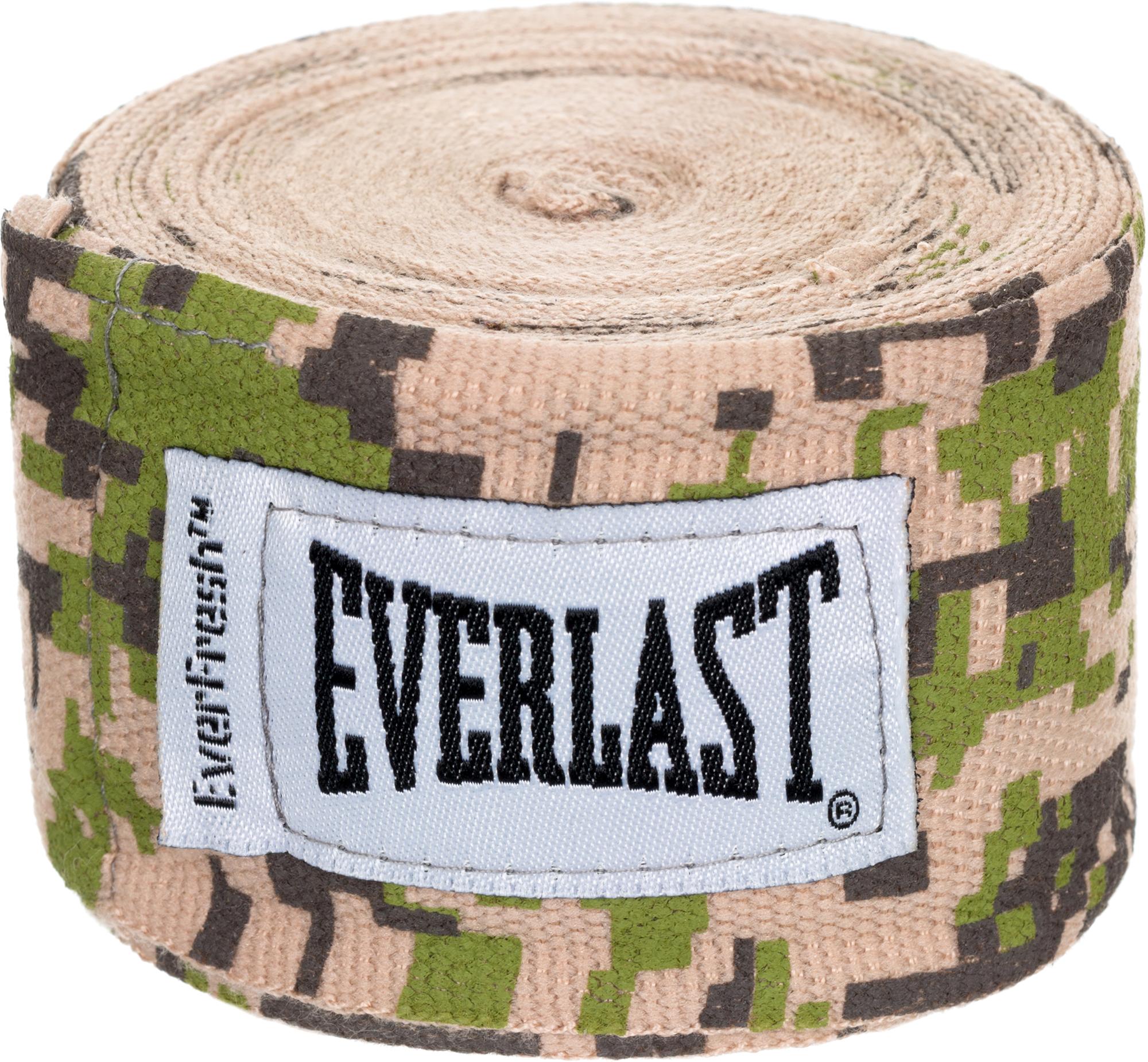Everlast Бинты Everlast 3,5 м, 2 шт., размер Без размера